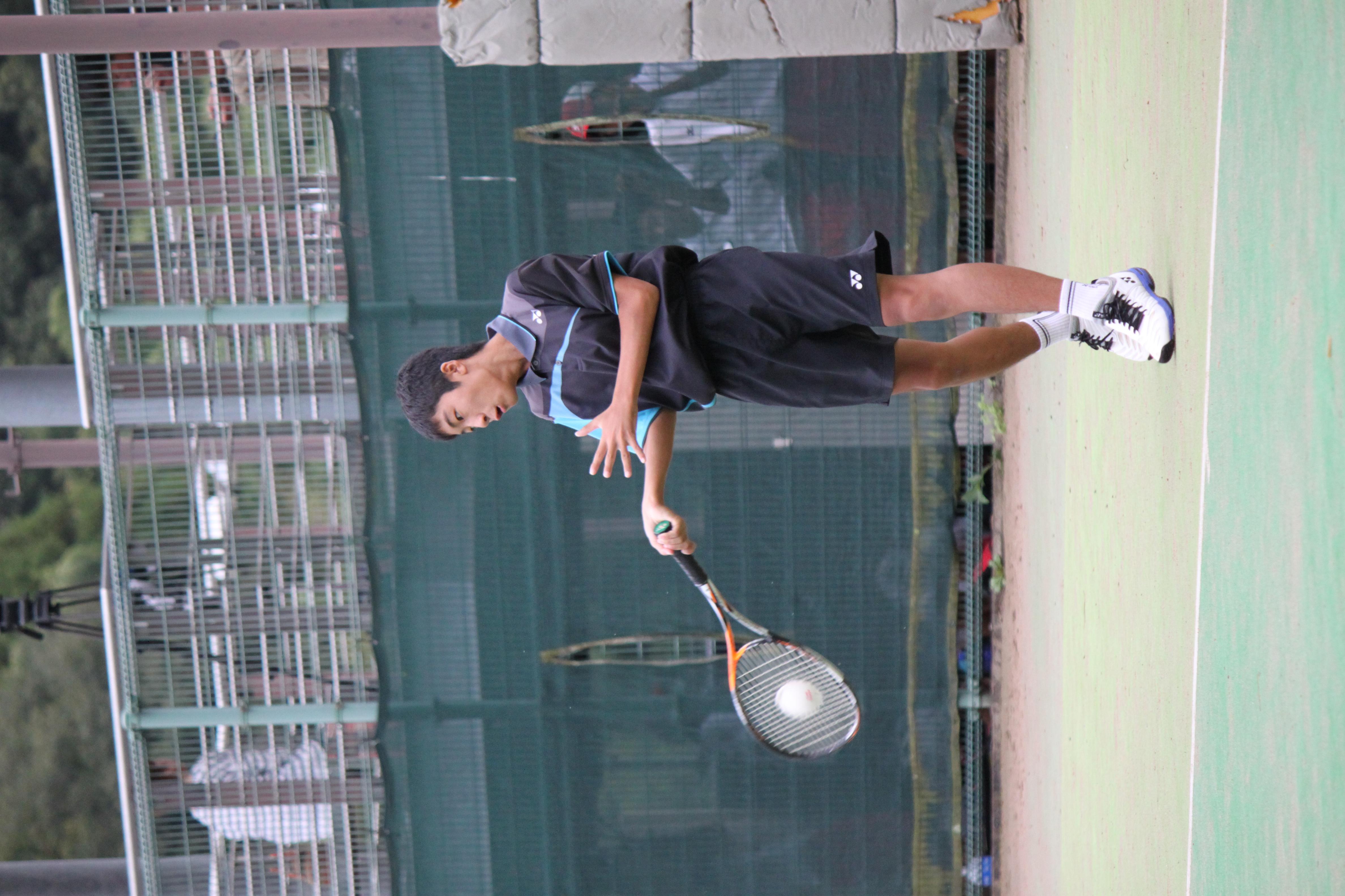 ソフトテニス(436)