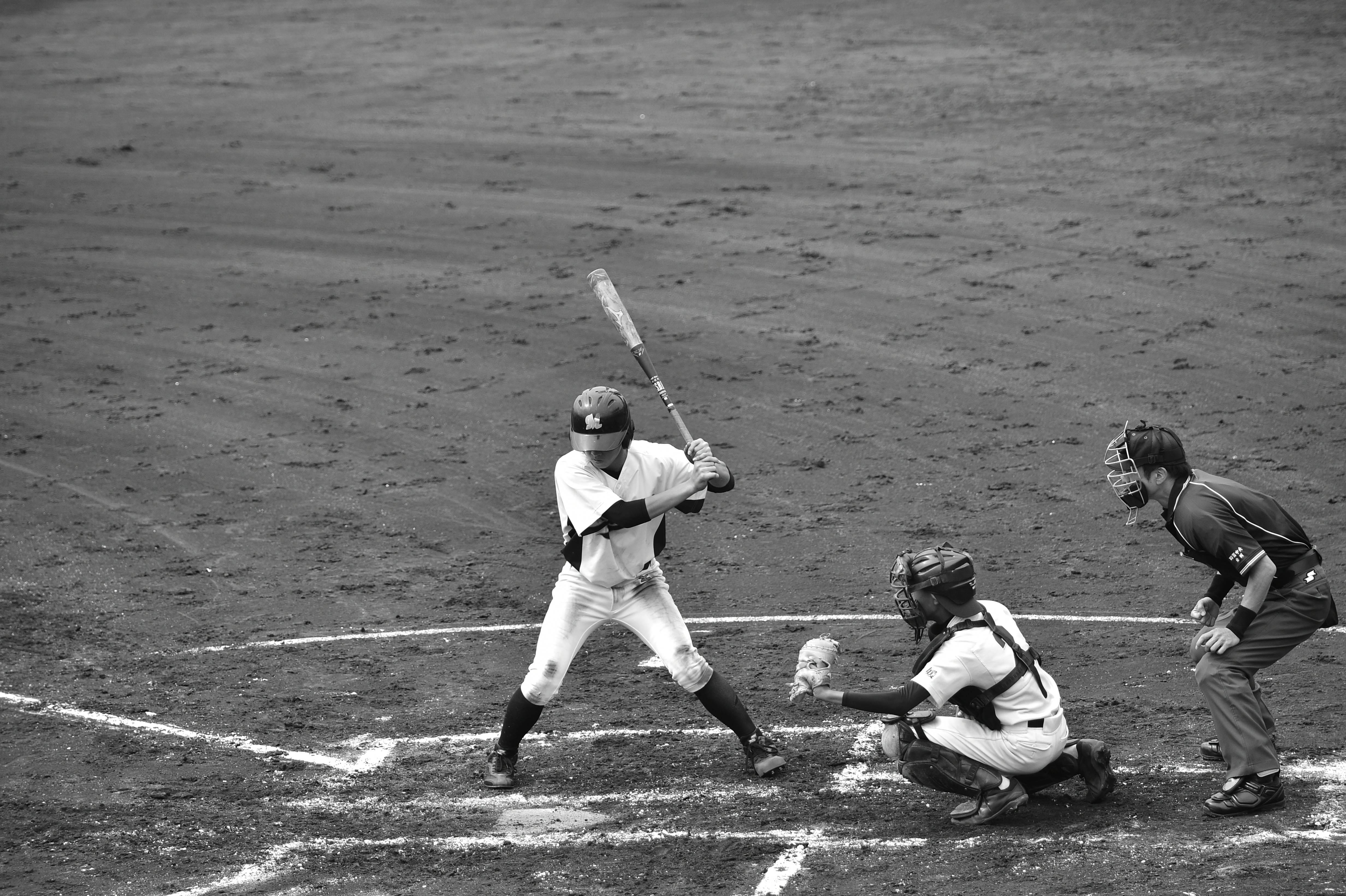 軟式野球 (260)