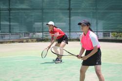 ソフトテニス (678)