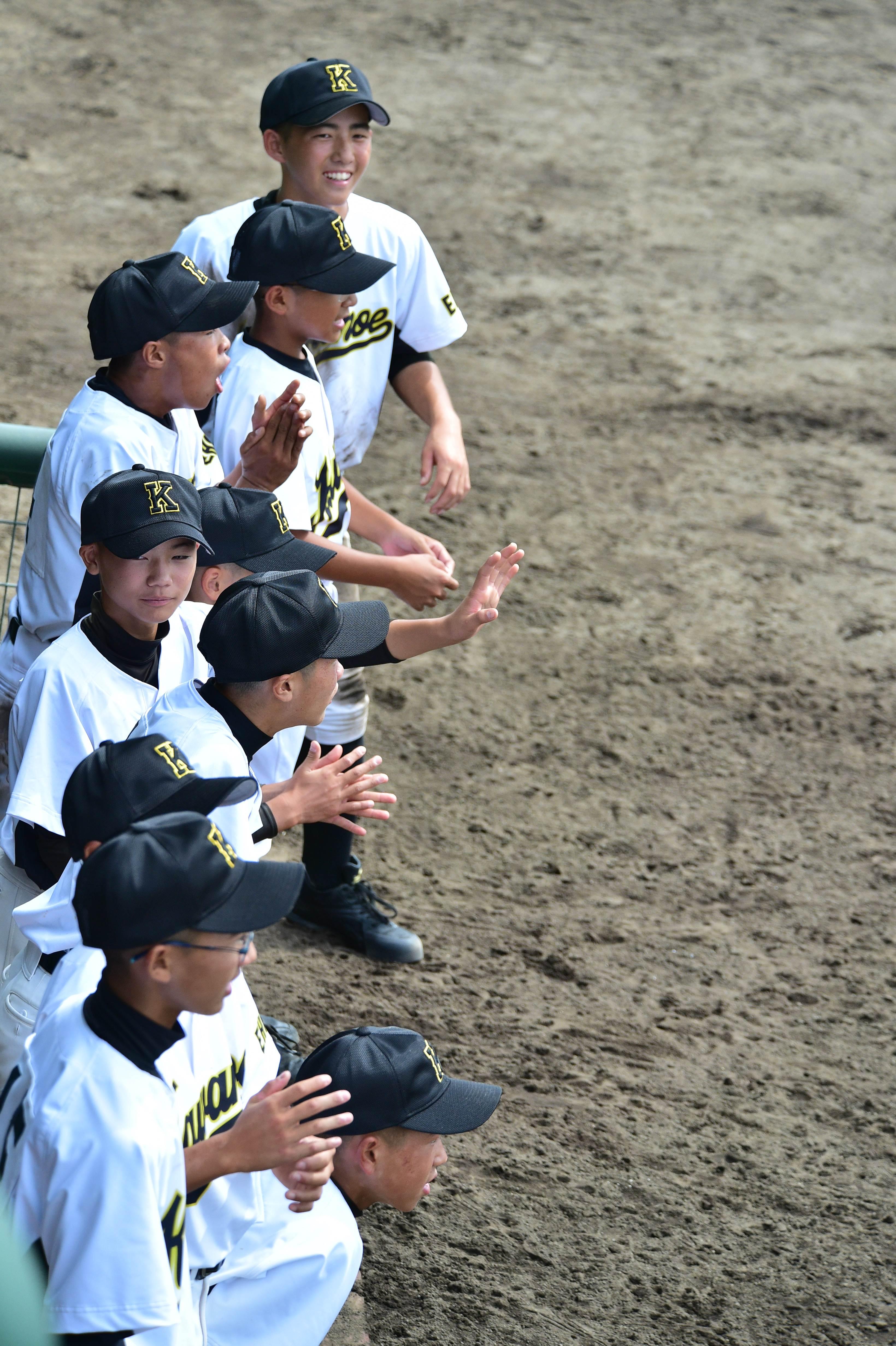 軟式野球 (157)