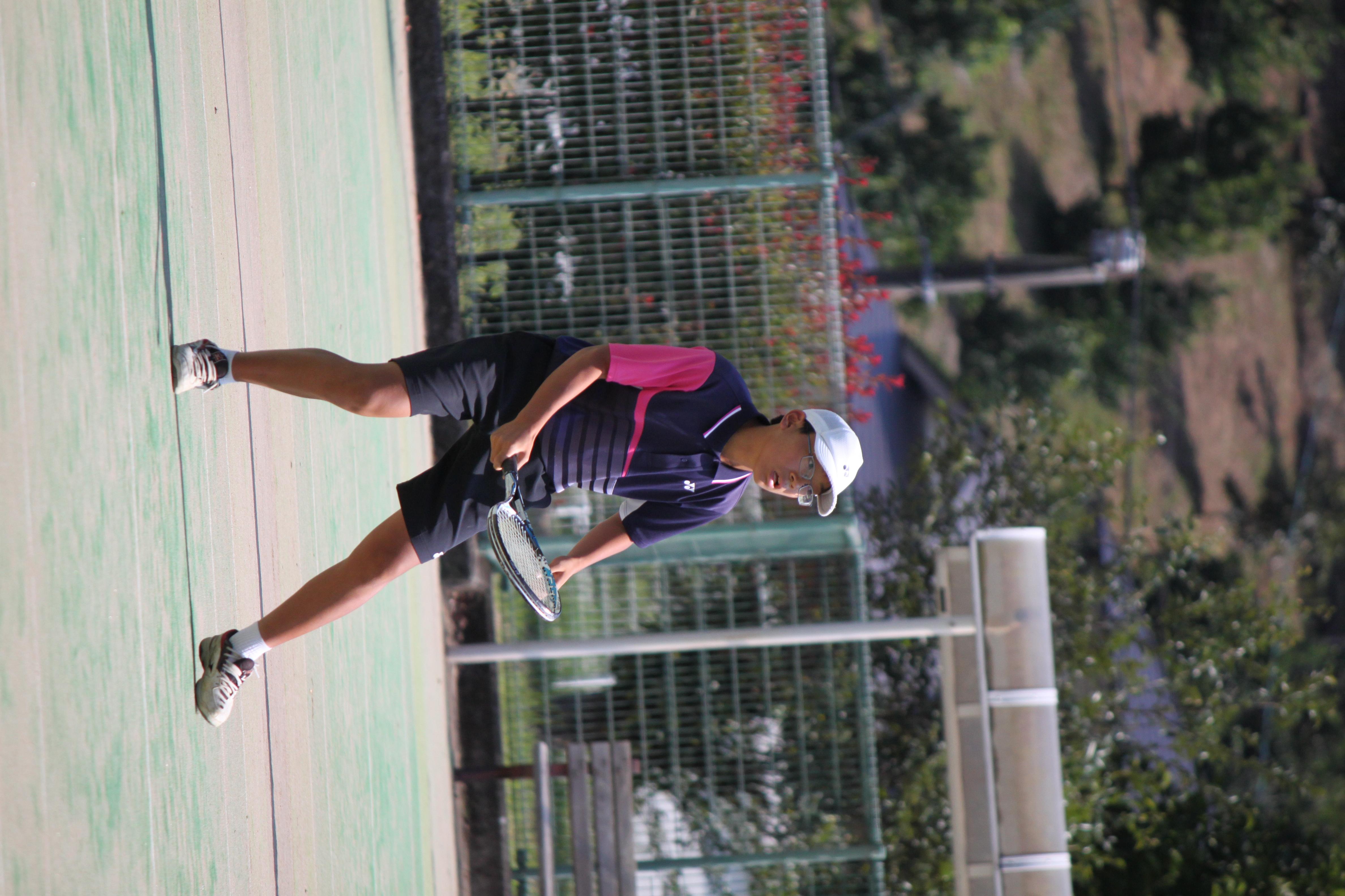 ソフトテニス(42)