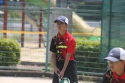 ソフトテニス (565)