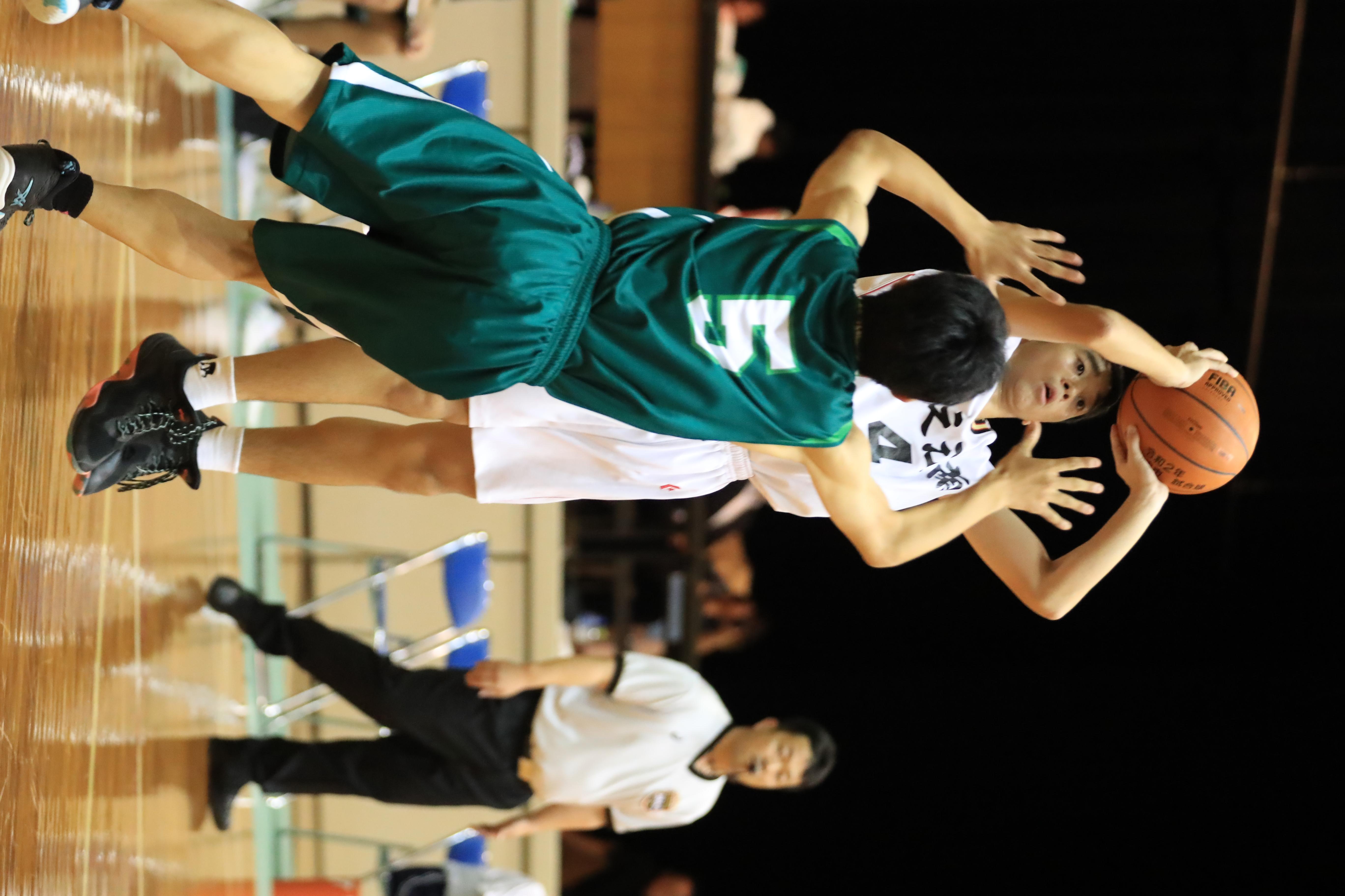 バスケット (184)