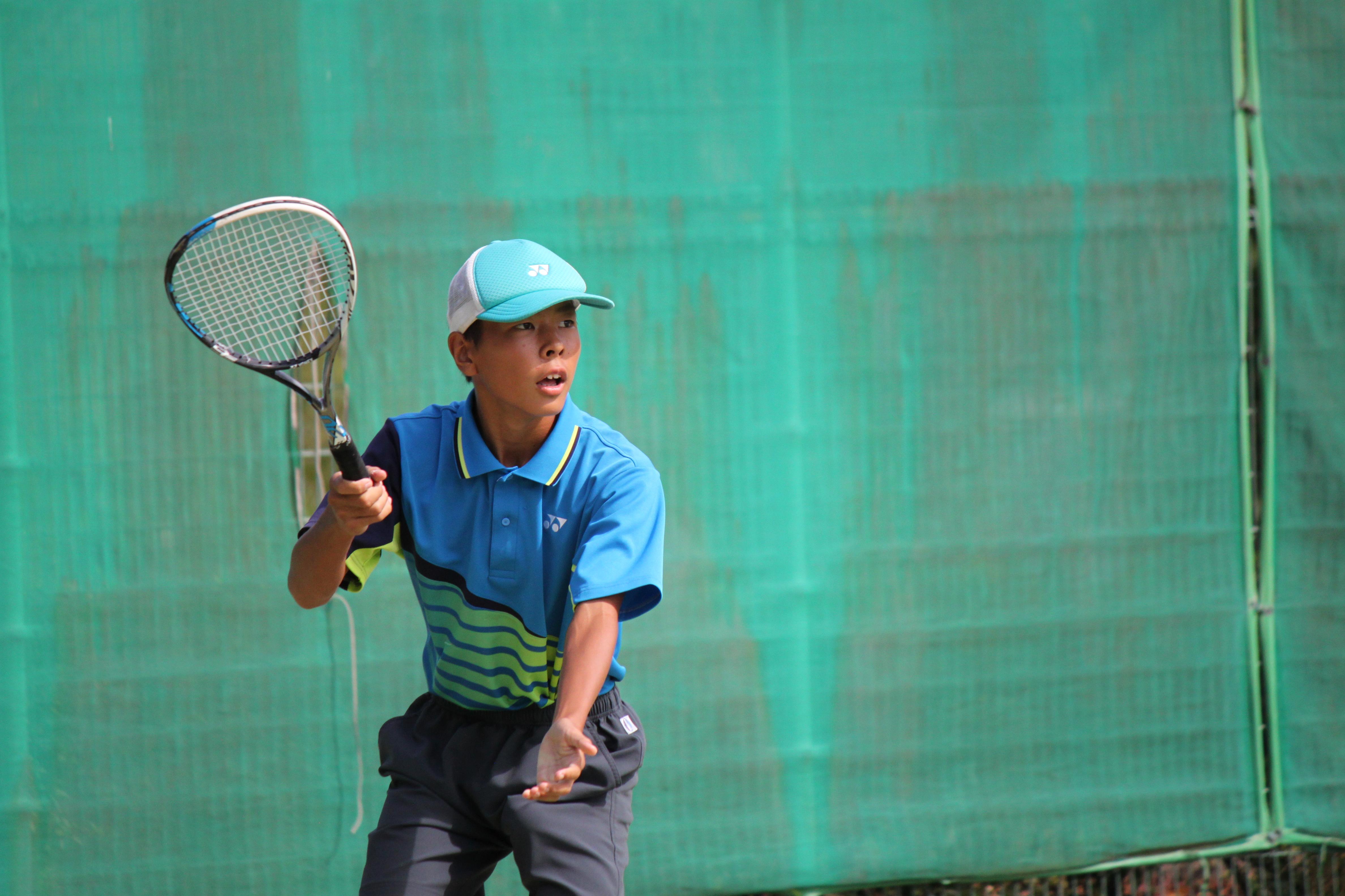 ソフトテニス(503)