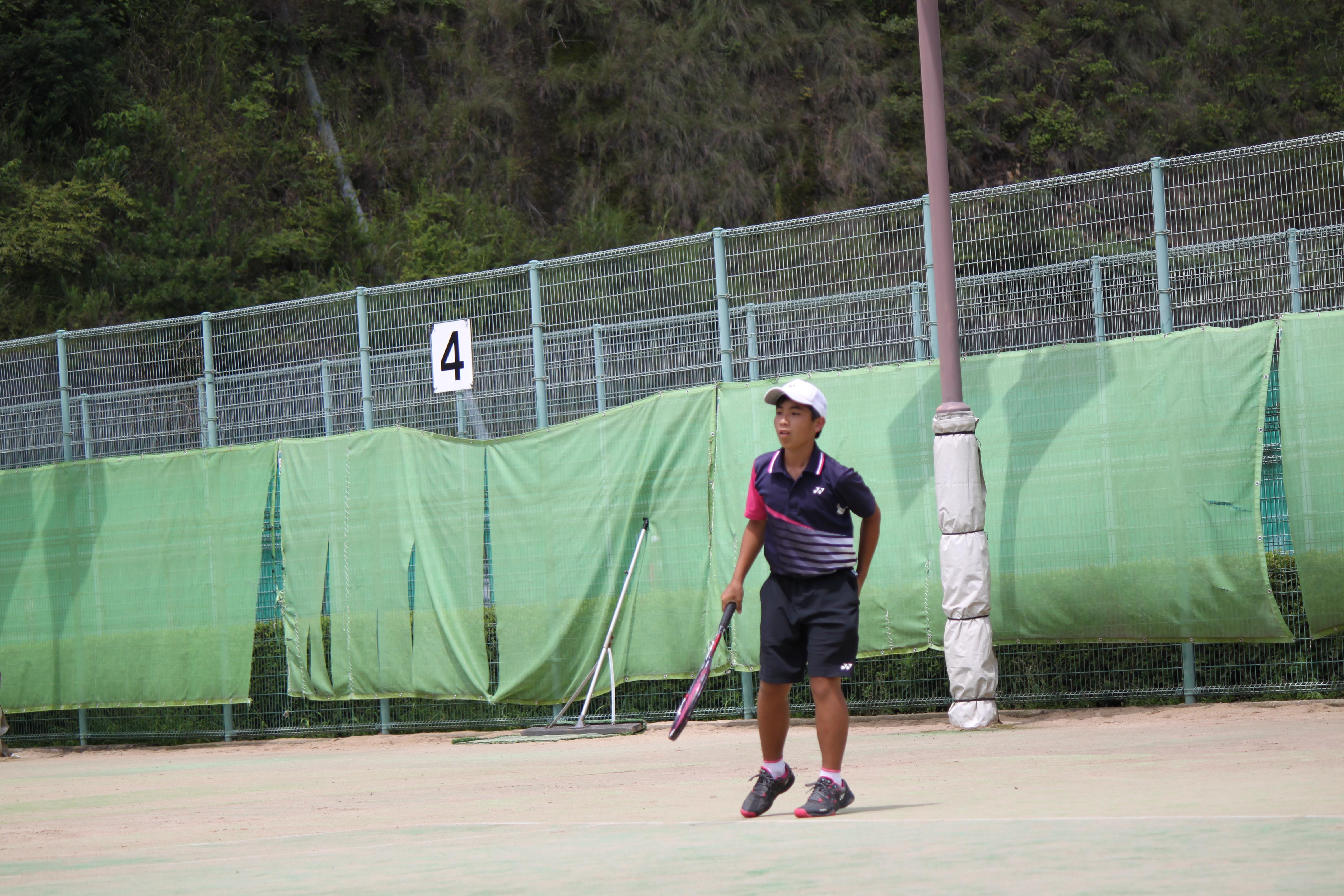 ソフトテニス (343)