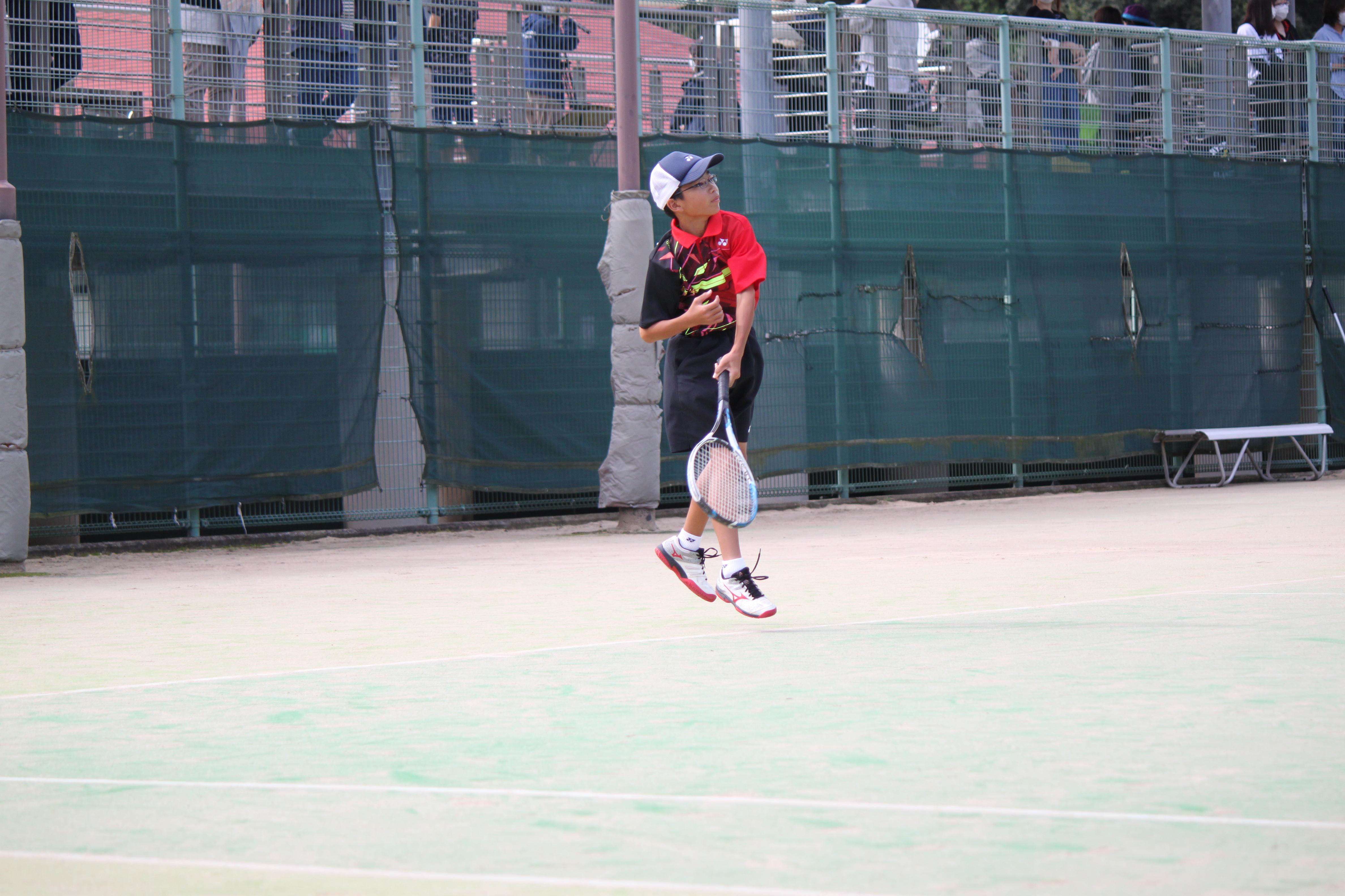 ソフトテニス (77)