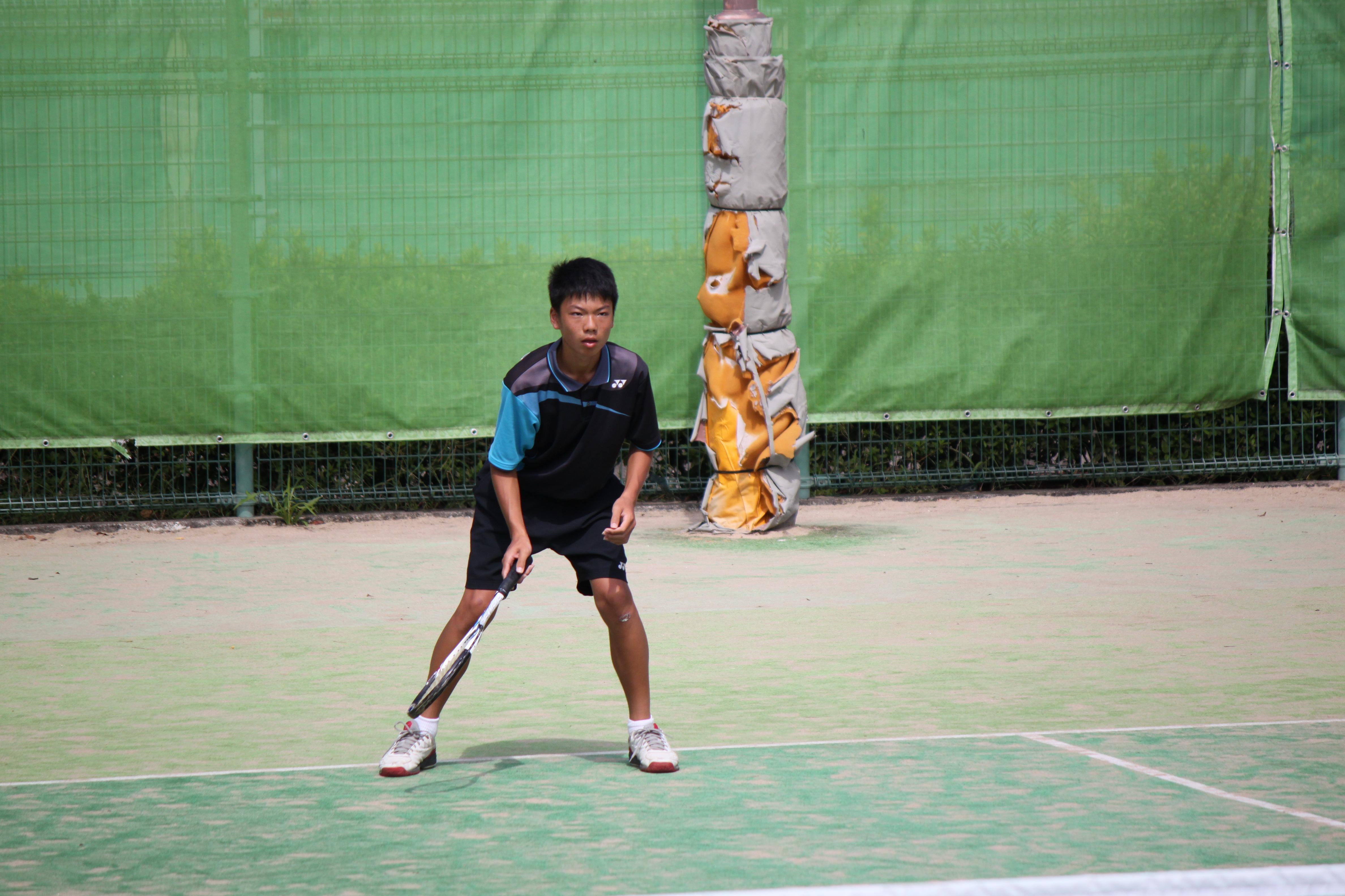 ソフトテニス(109)