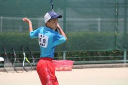 ソフトテニス (727)