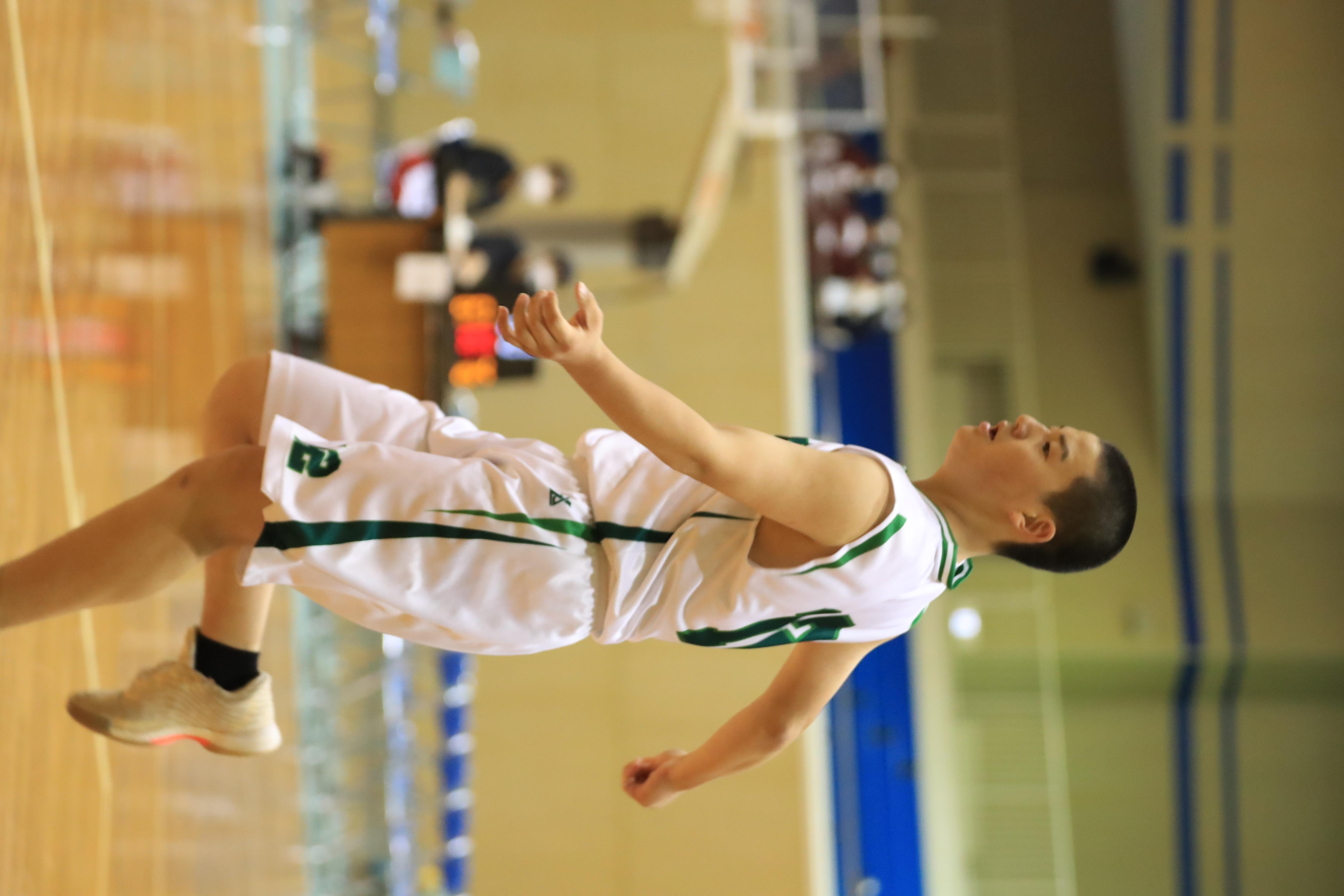 バスケット (1307)