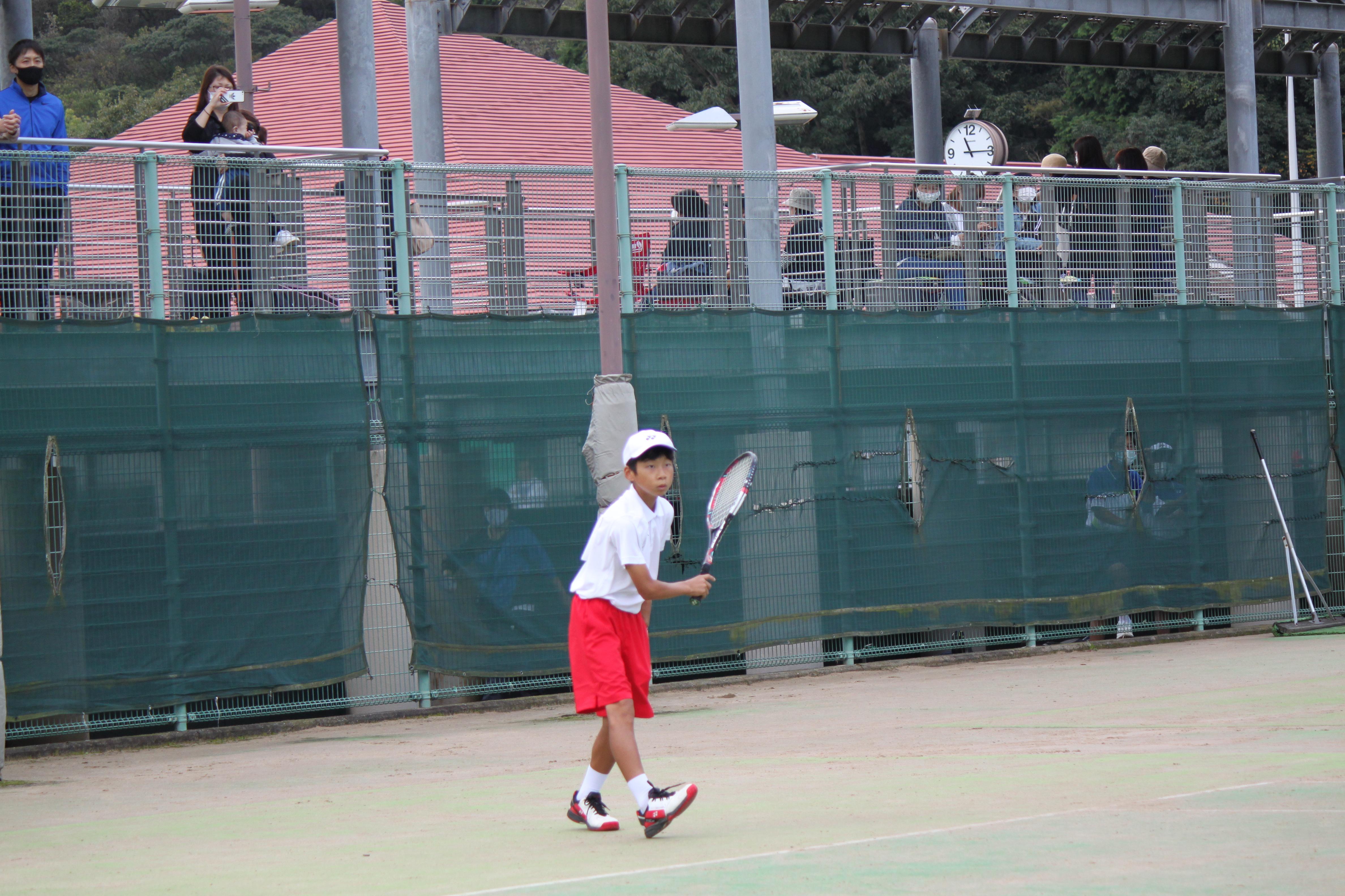 ソフトテニス (544)