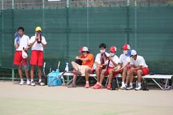 ソフトテニス (261)