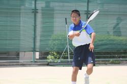 ソフトテニス (542)
