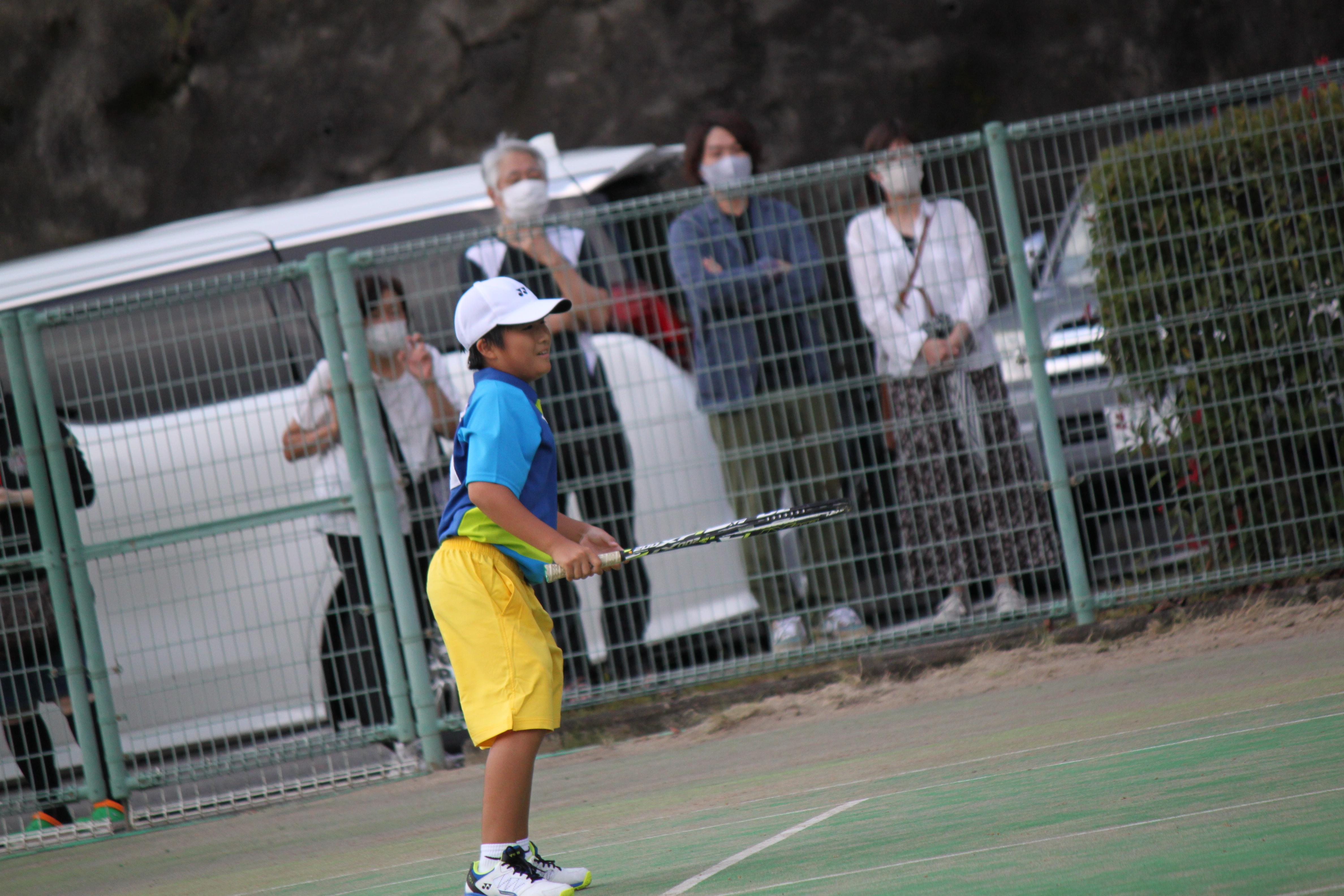 ソフトテニス (468)