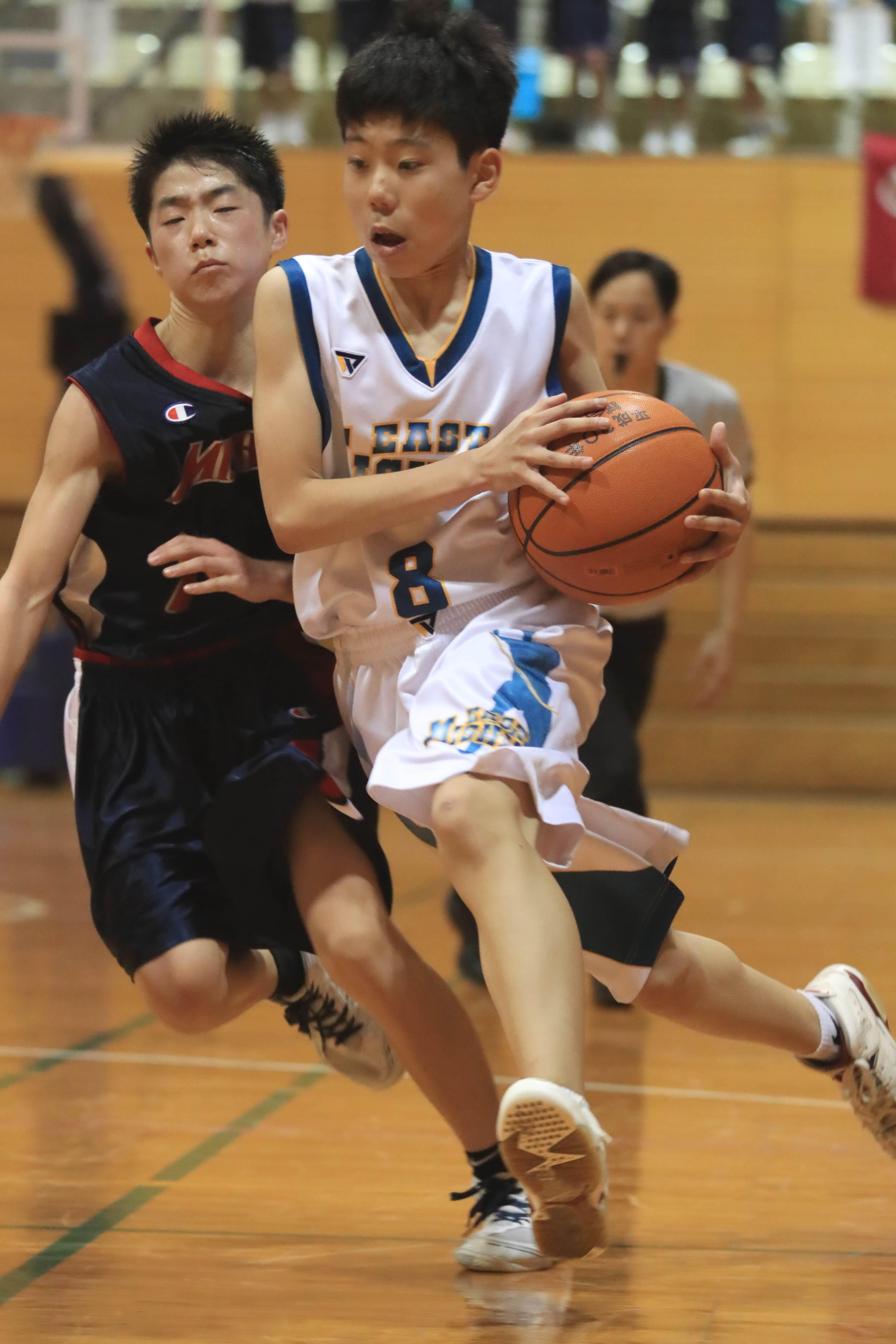 バスケットボール (125)