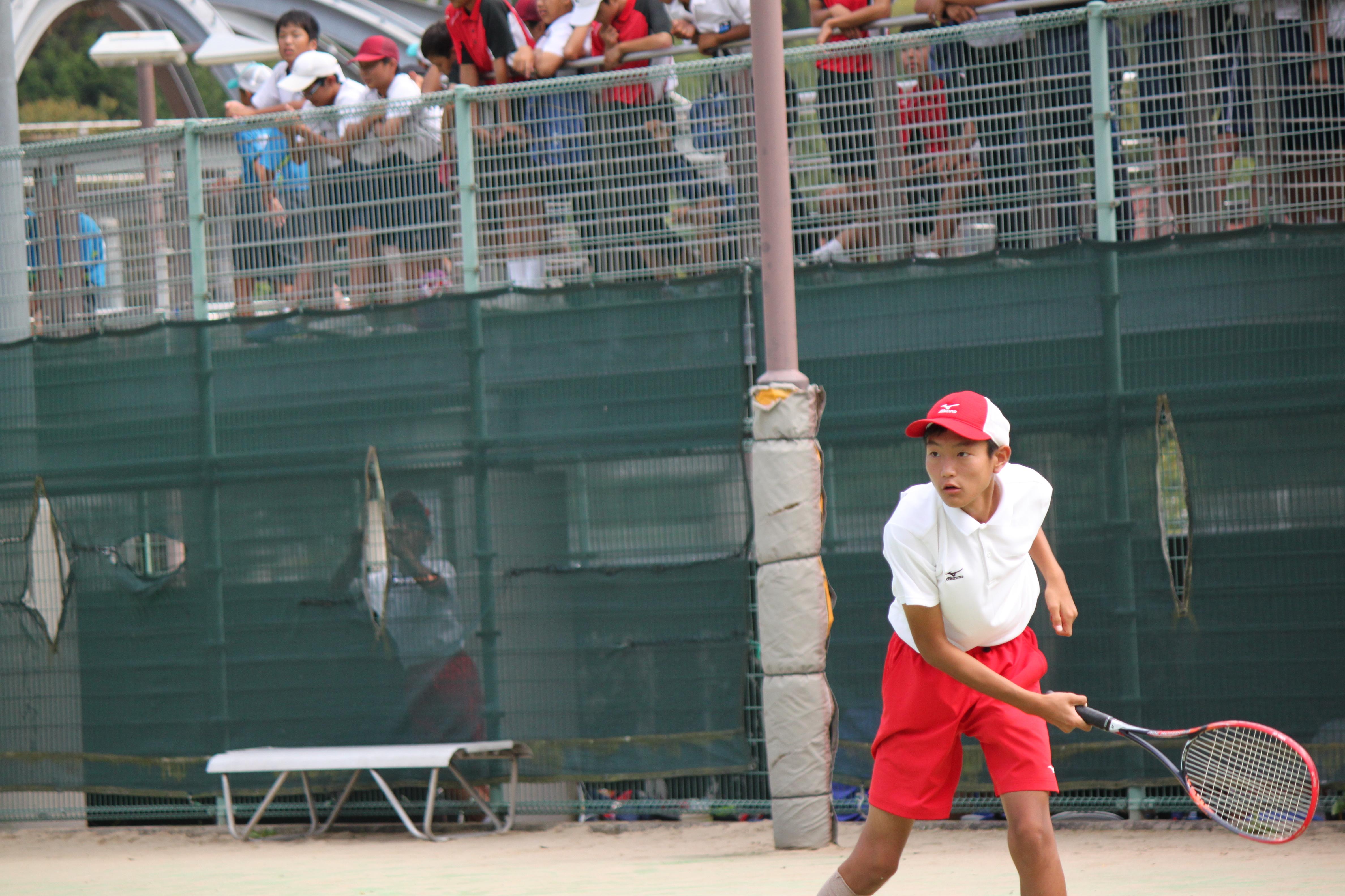 ソフトテニス(145)