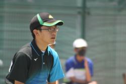 ソフトテニス (714)