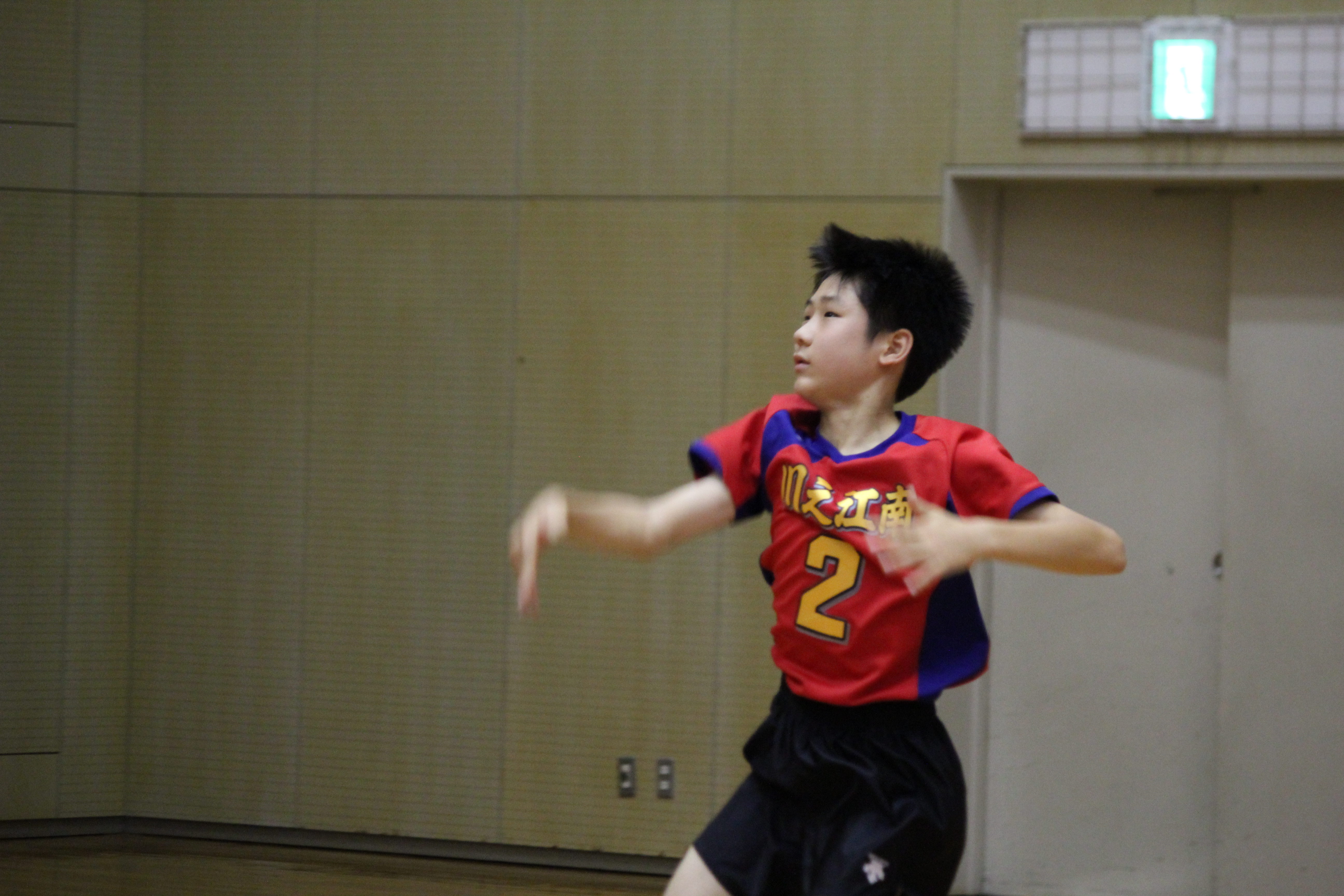バレーボール (383)