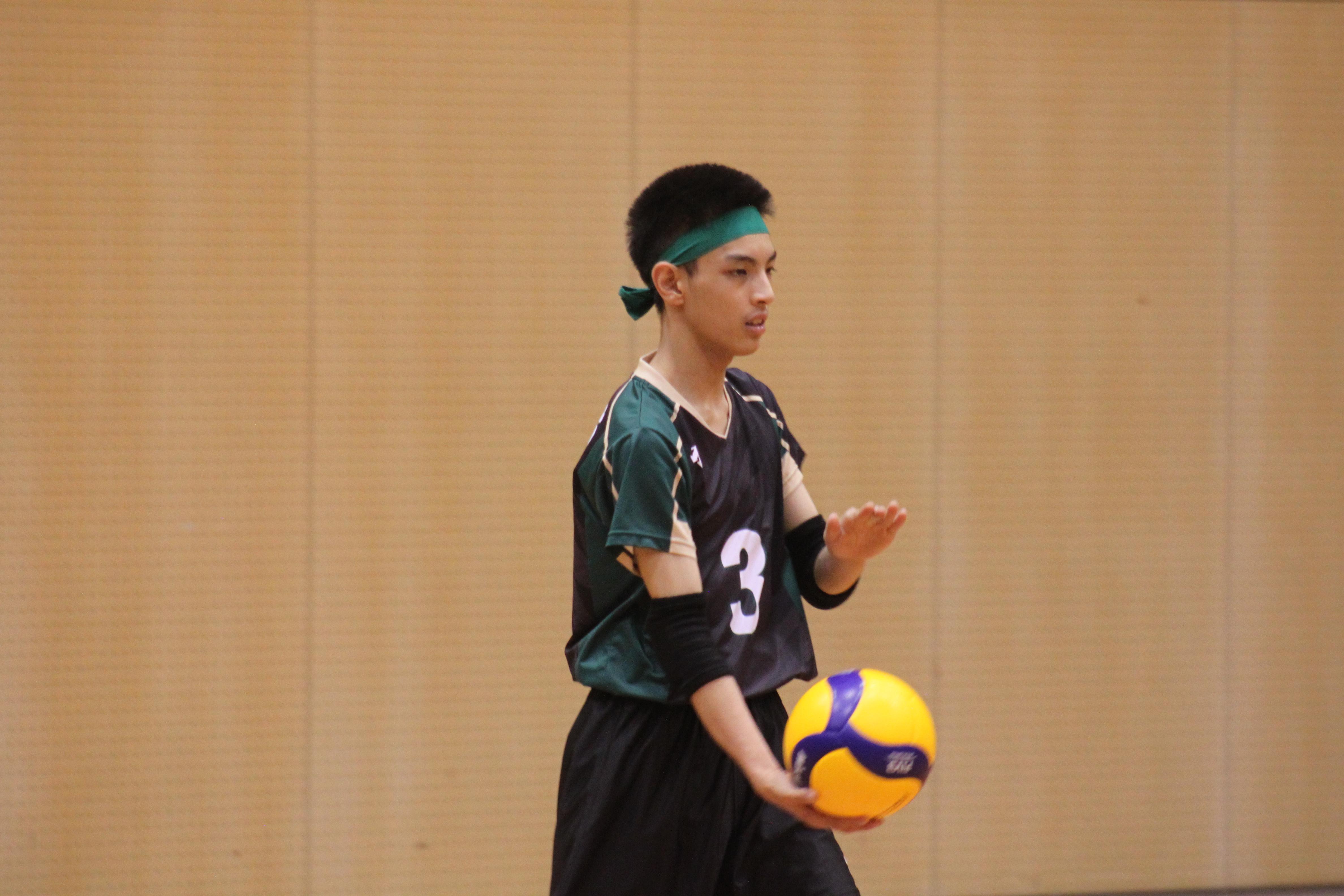 バレーボール (597)