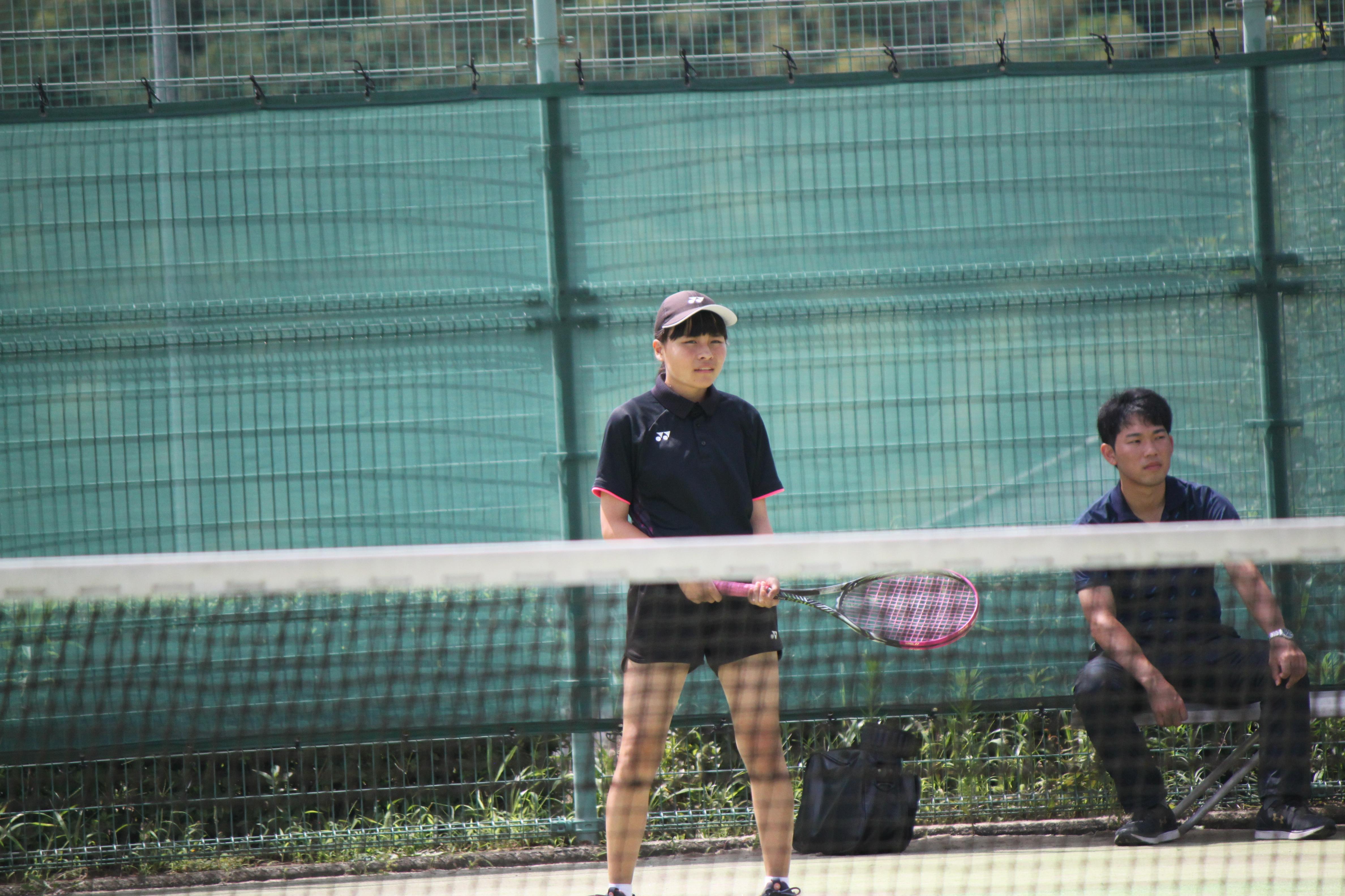 ソフトテニス (272)
