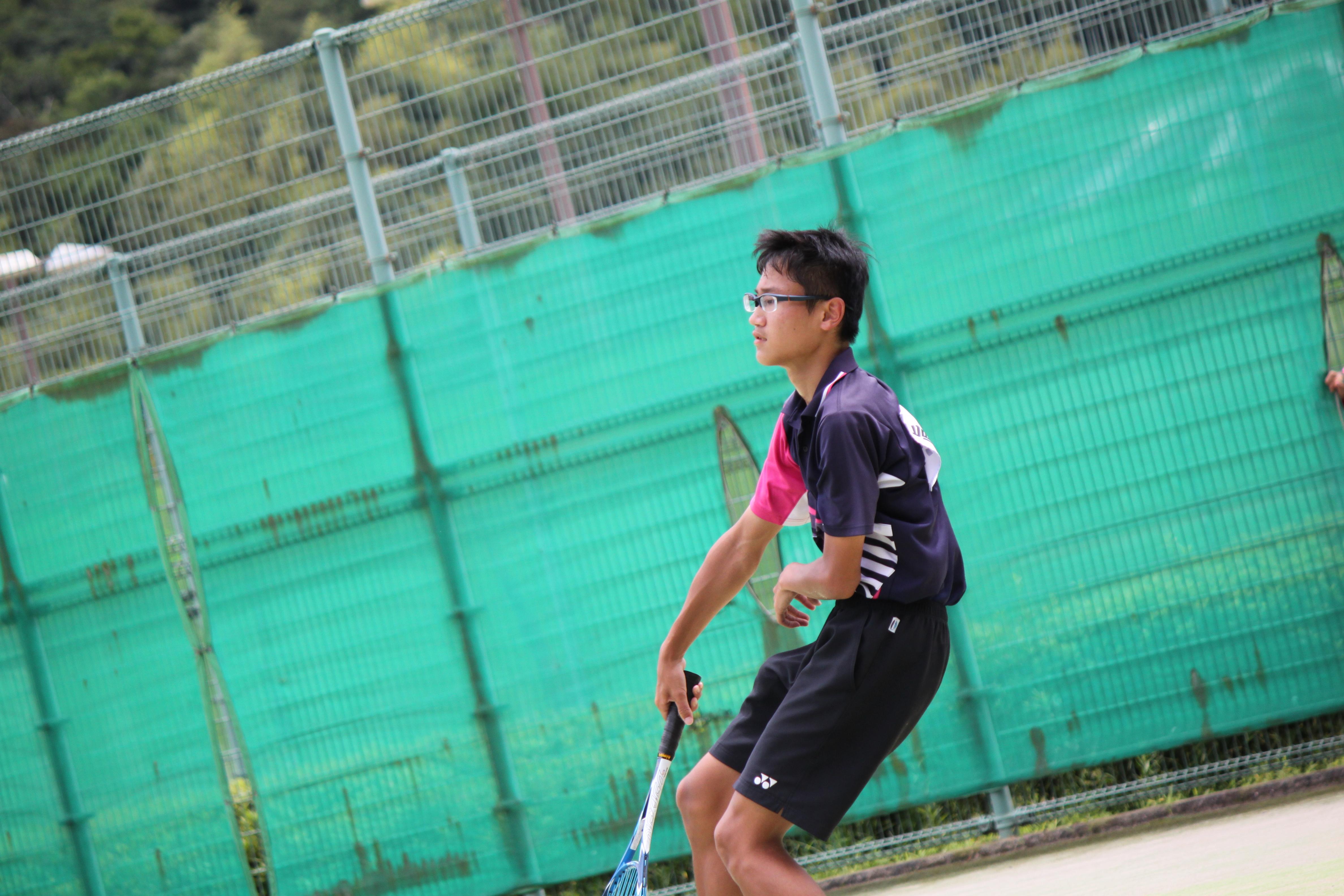 ソフトテニス (403)