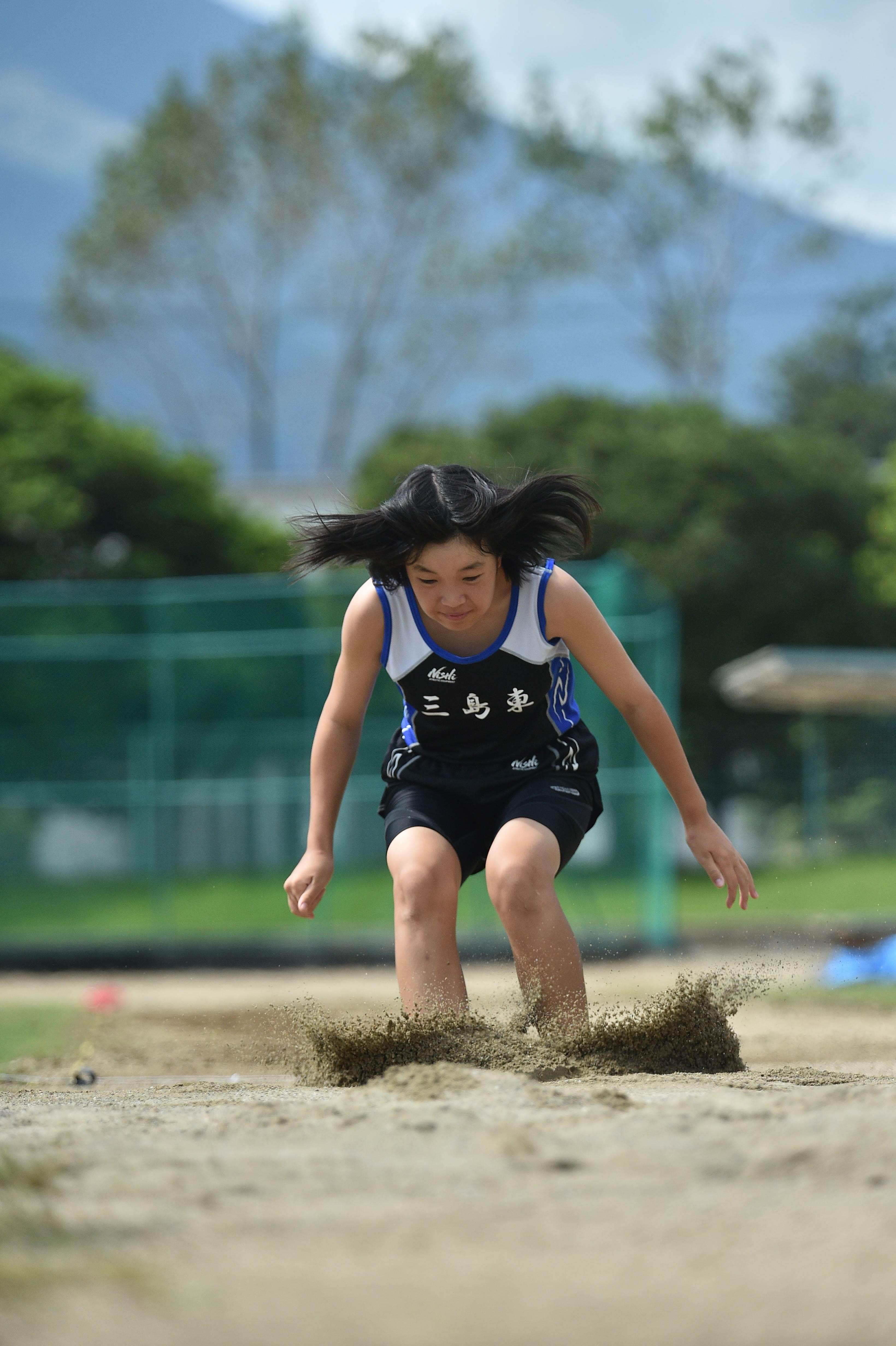 陸上競技 (254)