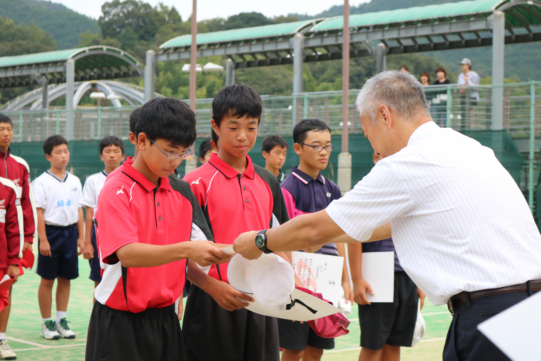 ソフトテニス(415)