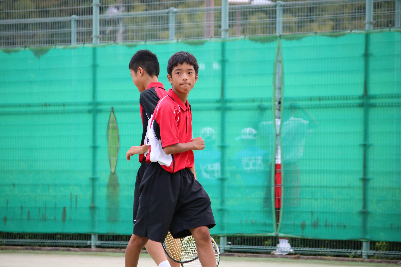 ソフトテニス (256)