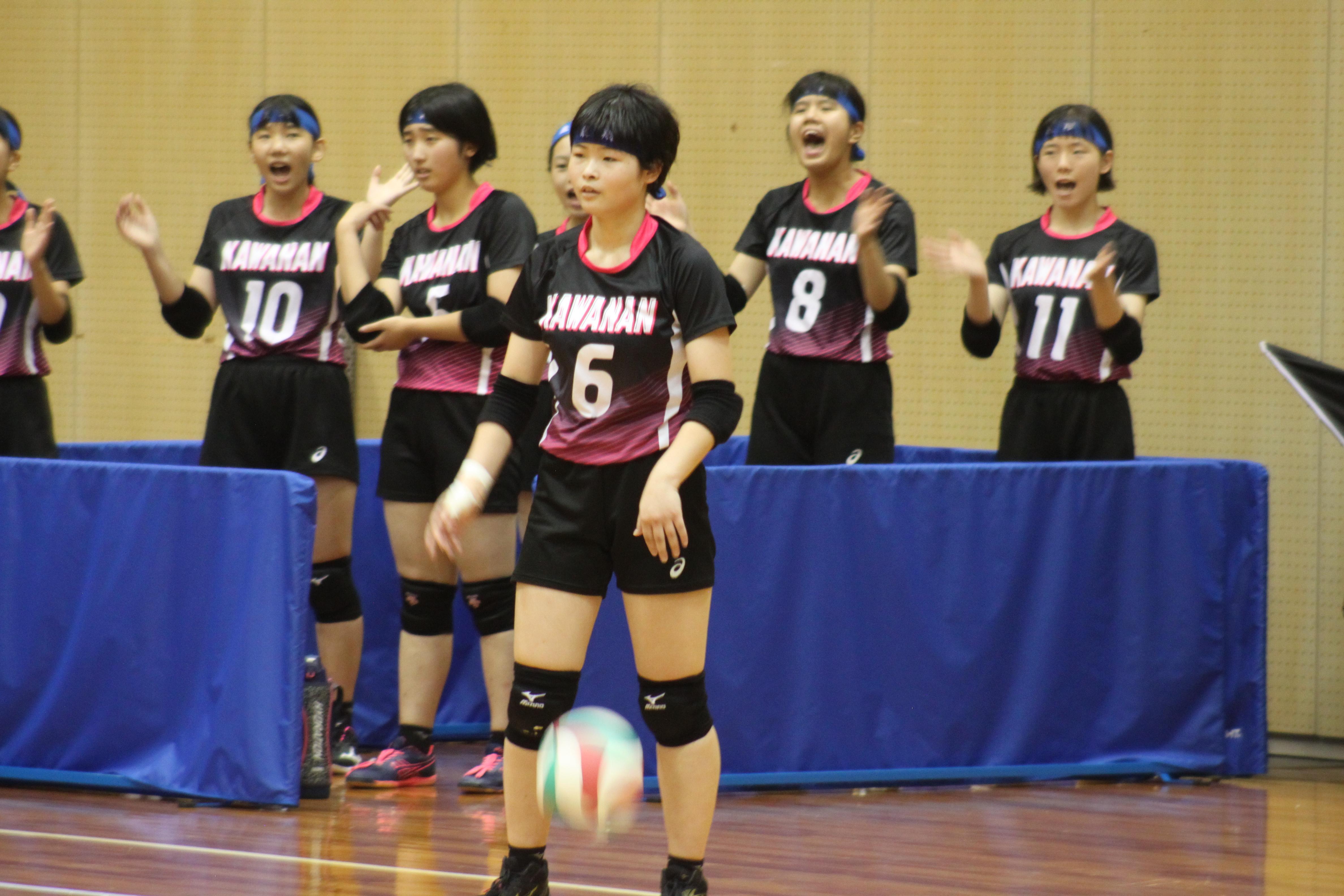 バレーボール (534)