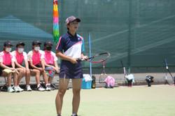 ソフトテニス (663)