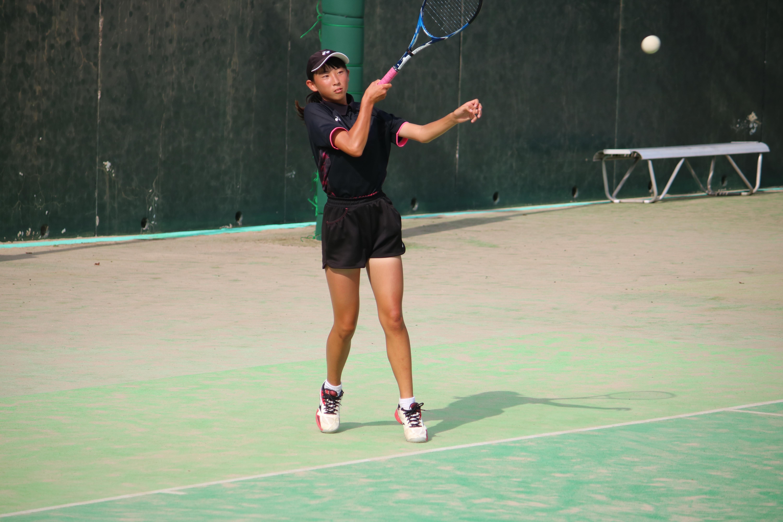 ソフトテニス(404)
