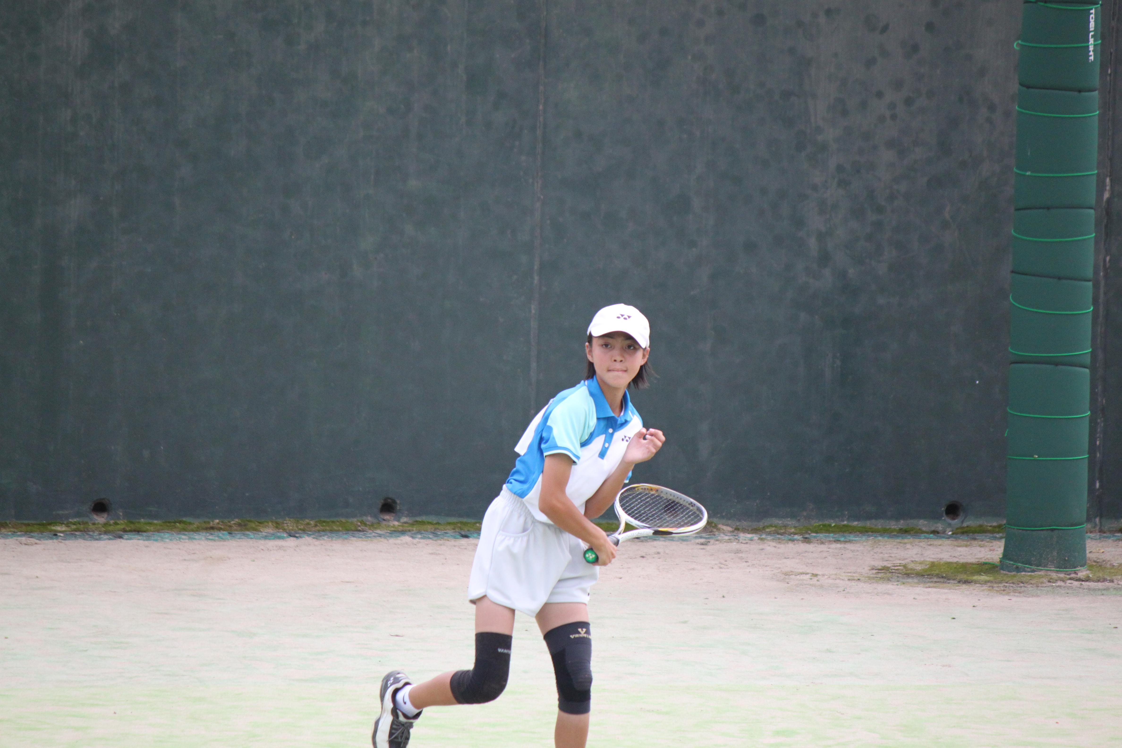 ソフトテニス(184)