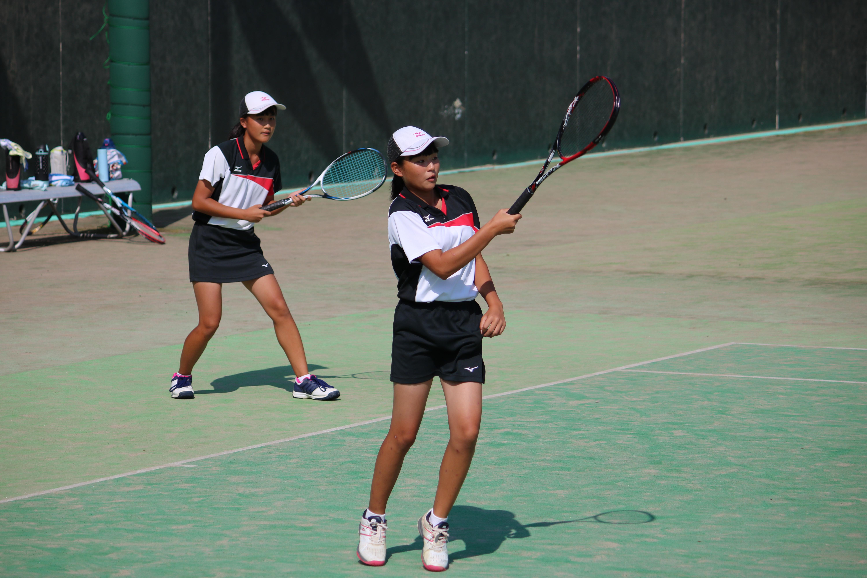 ソフトテニス(248)