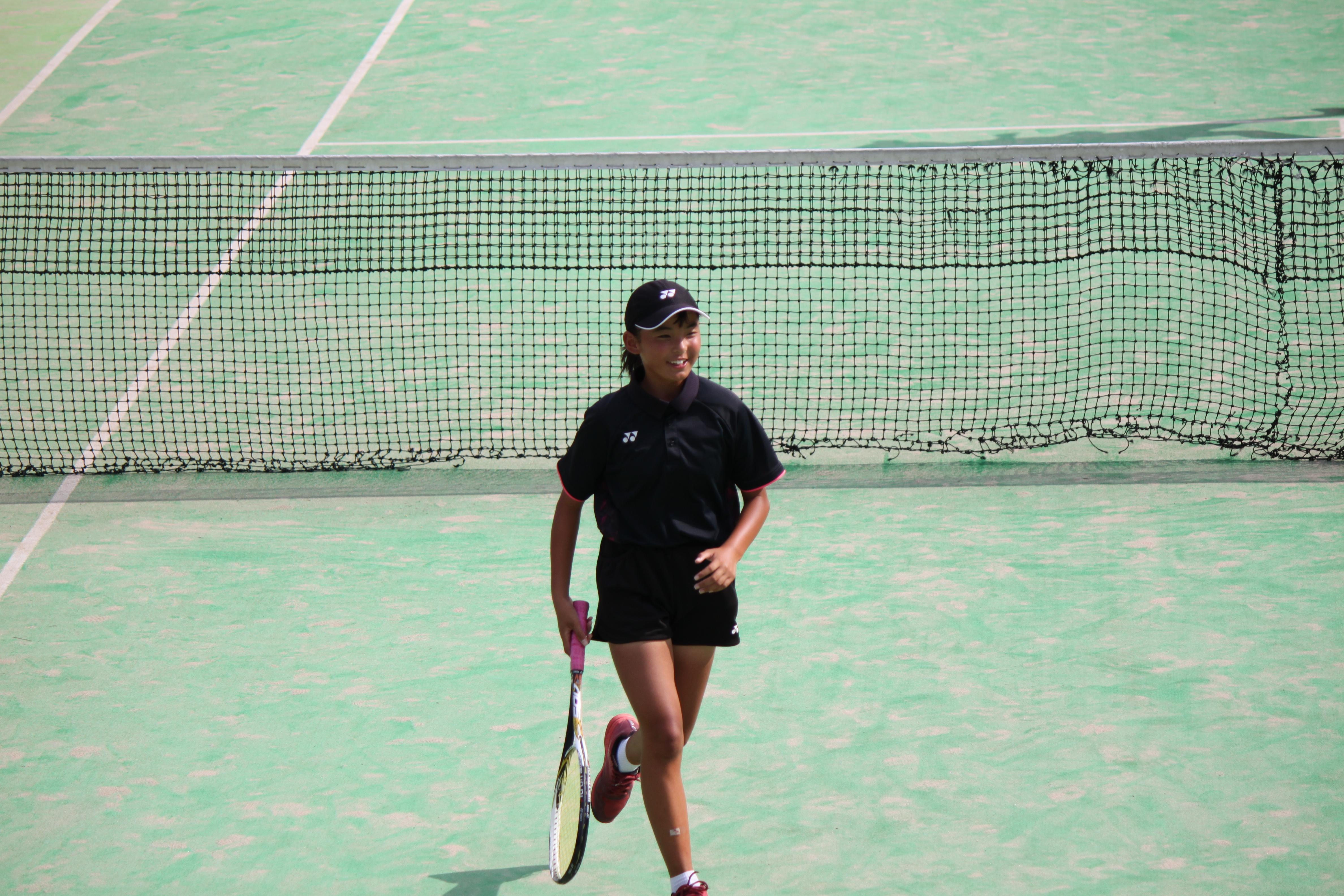 ソフトテニス(200)