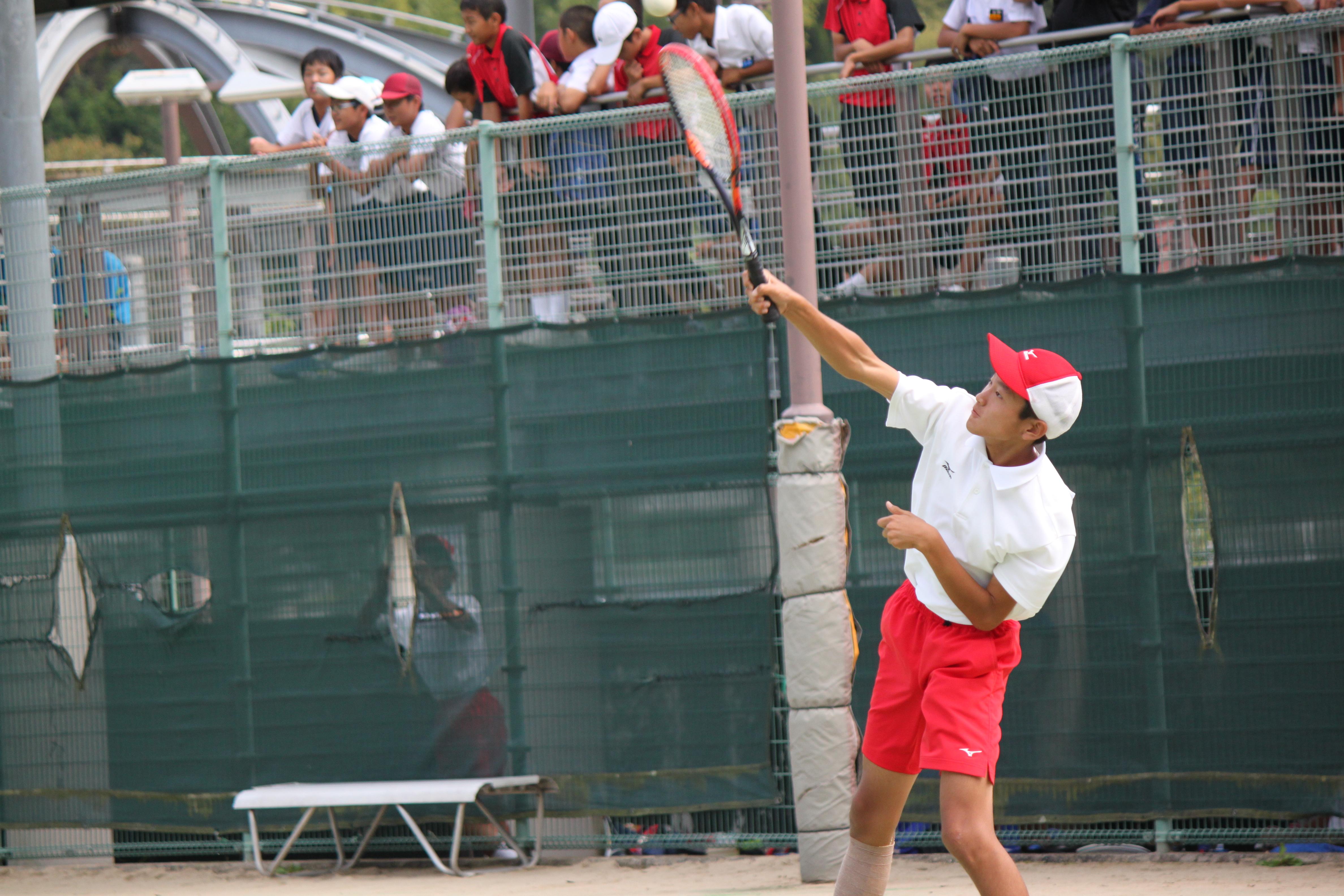 ソフトテニス(144)