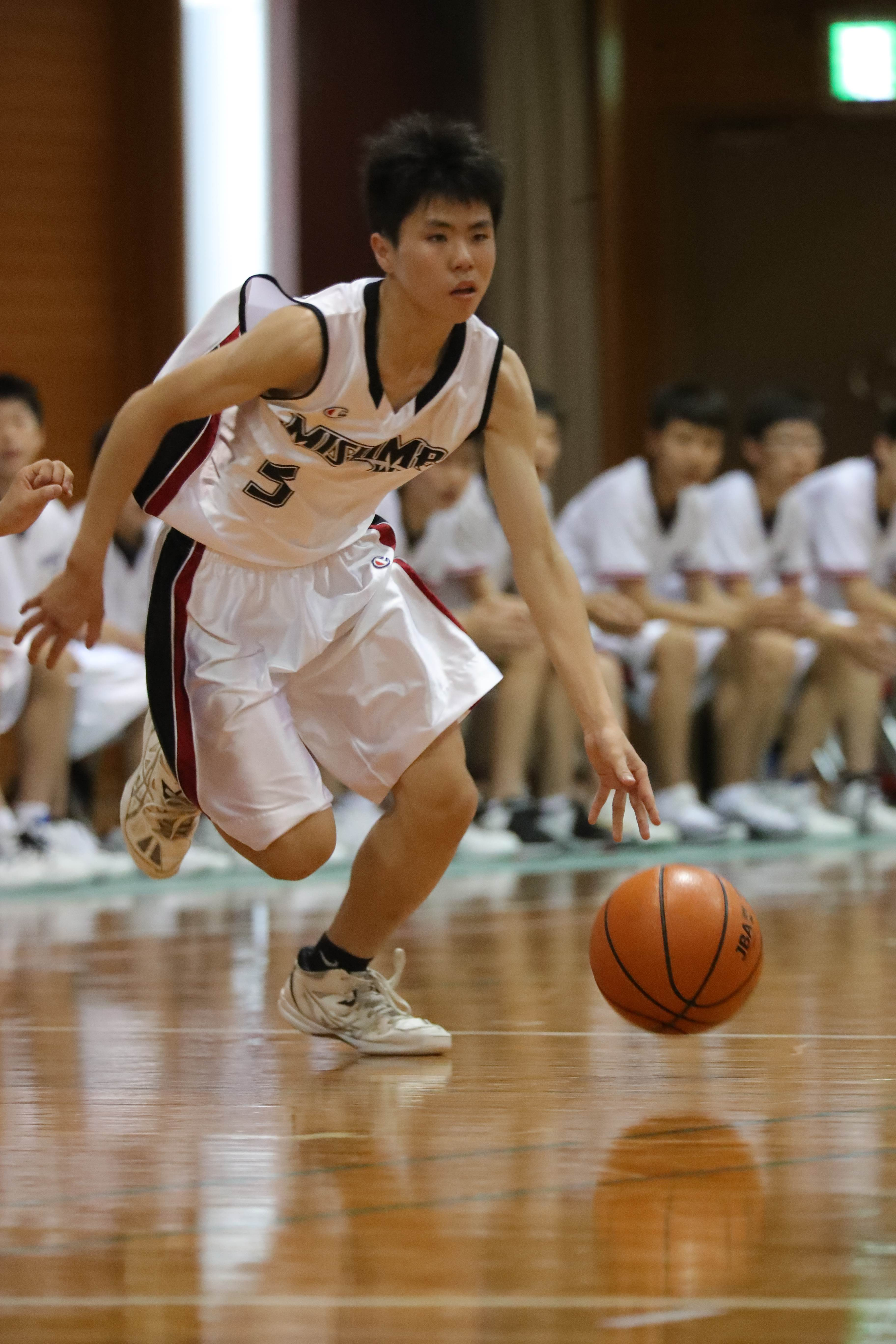 バスケットボール (35)