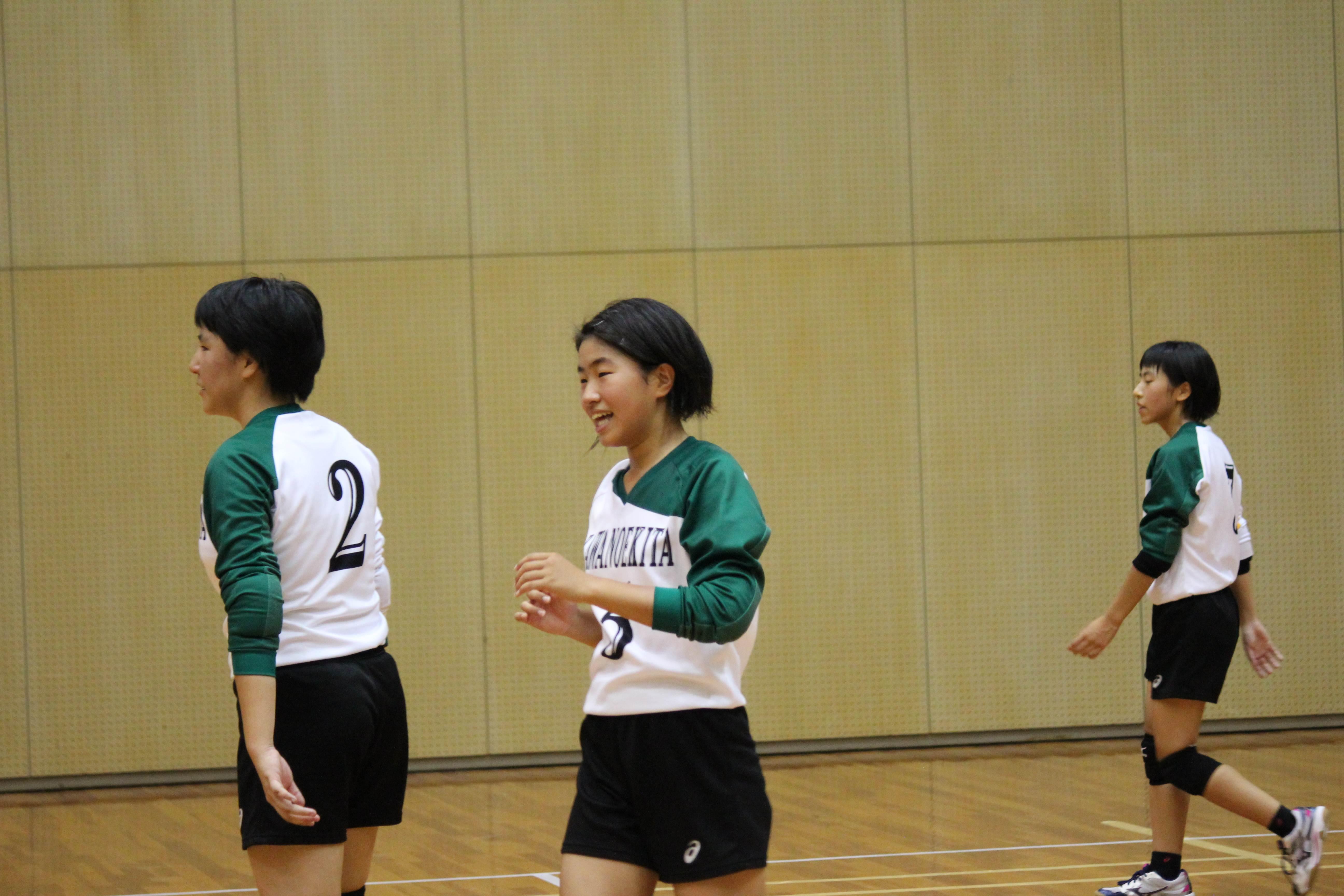バレーボール (503)