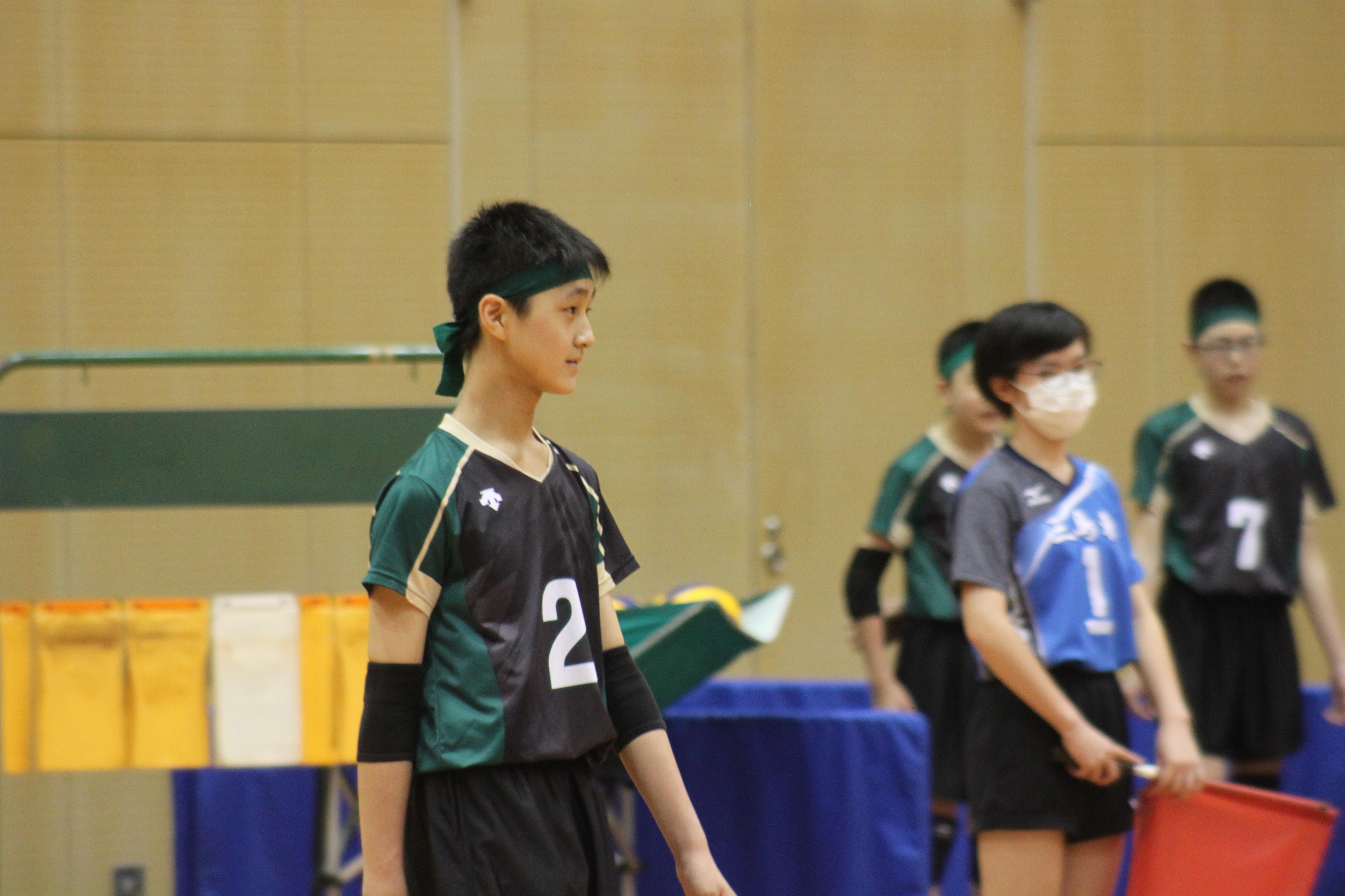バレーボール (2)