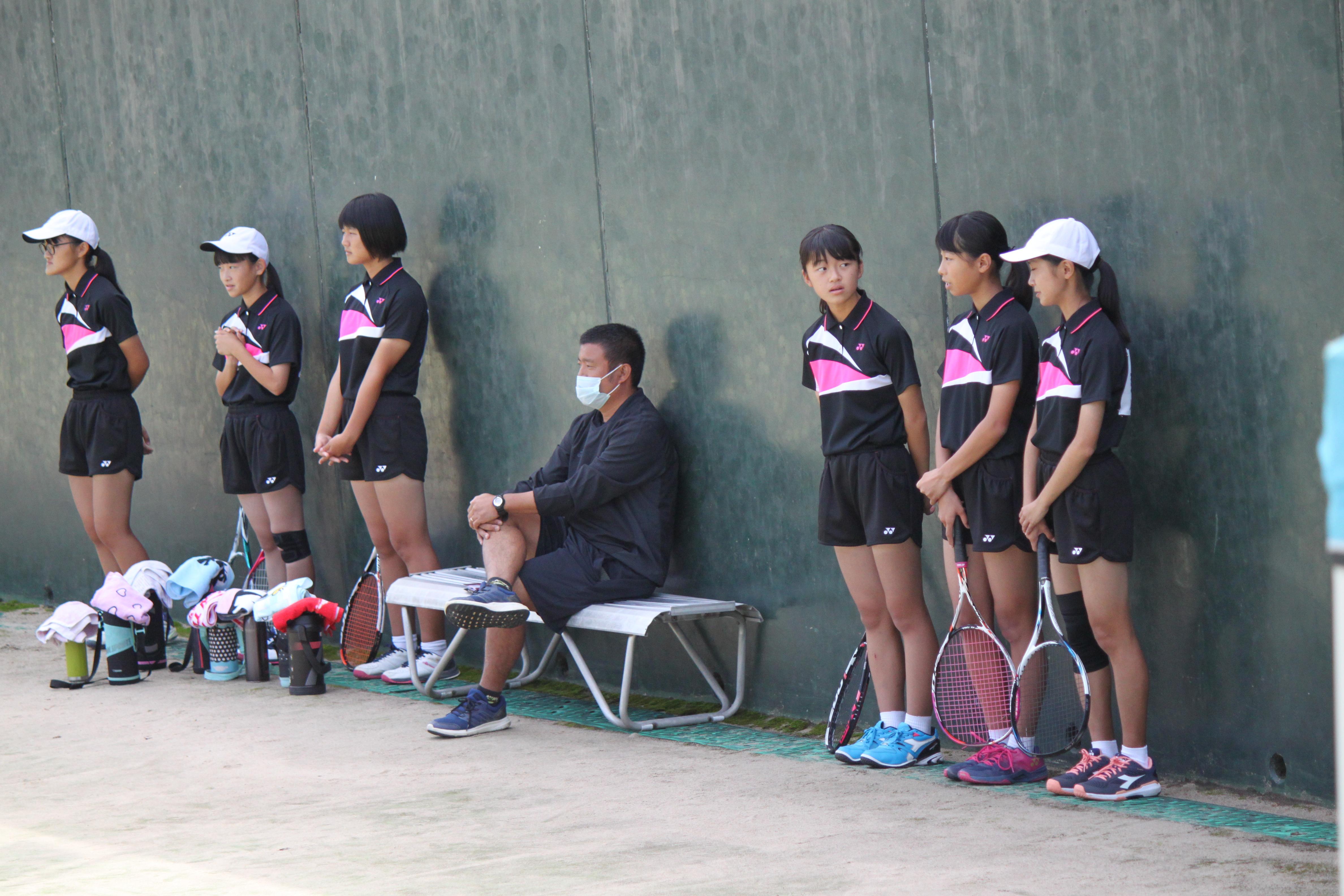 ソフトテニス (60)