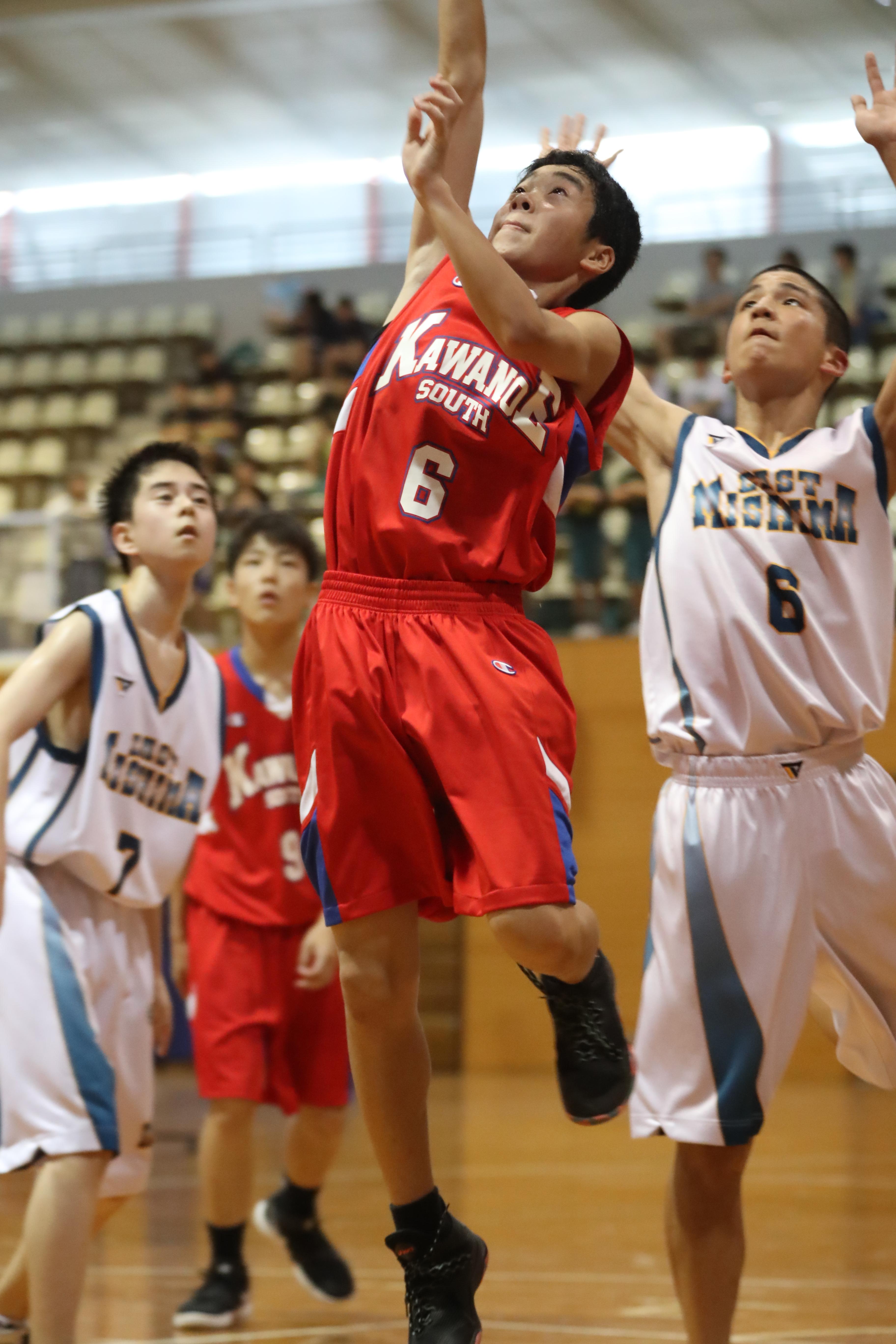 バスケット (15)