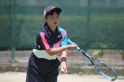 ソフトテニス (992)