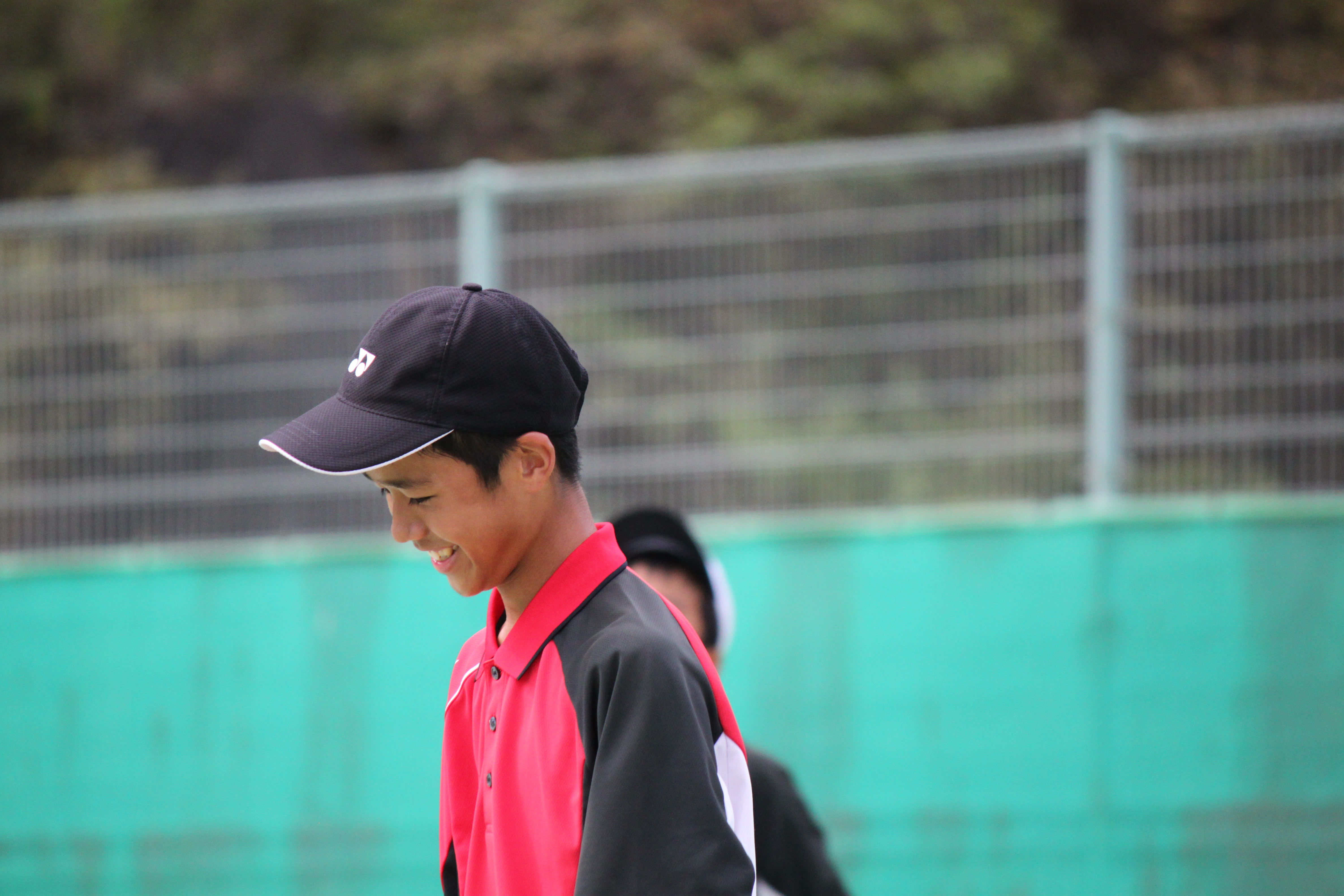 ソフトテニス(158)