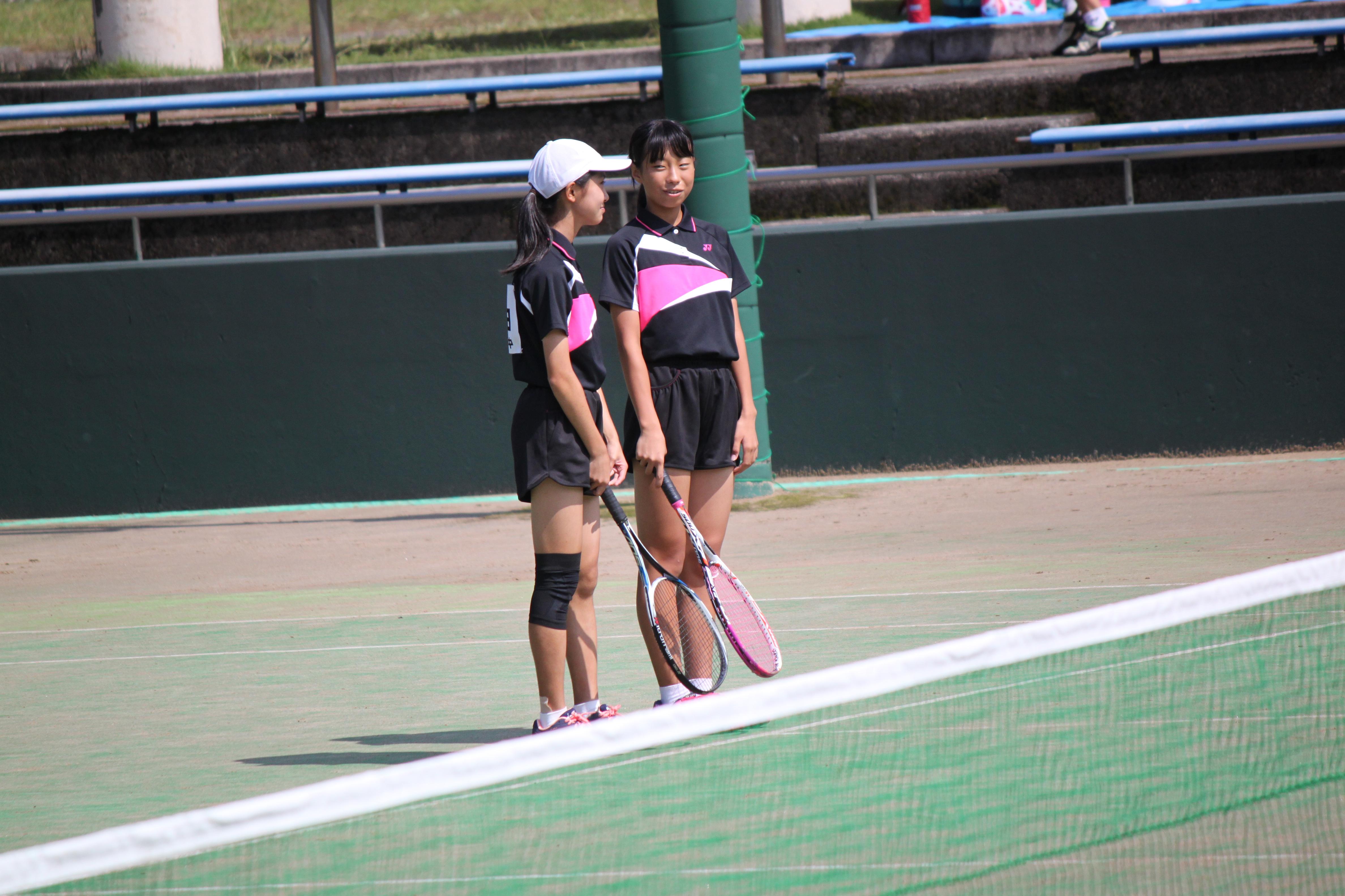 ソフトテニス (567)