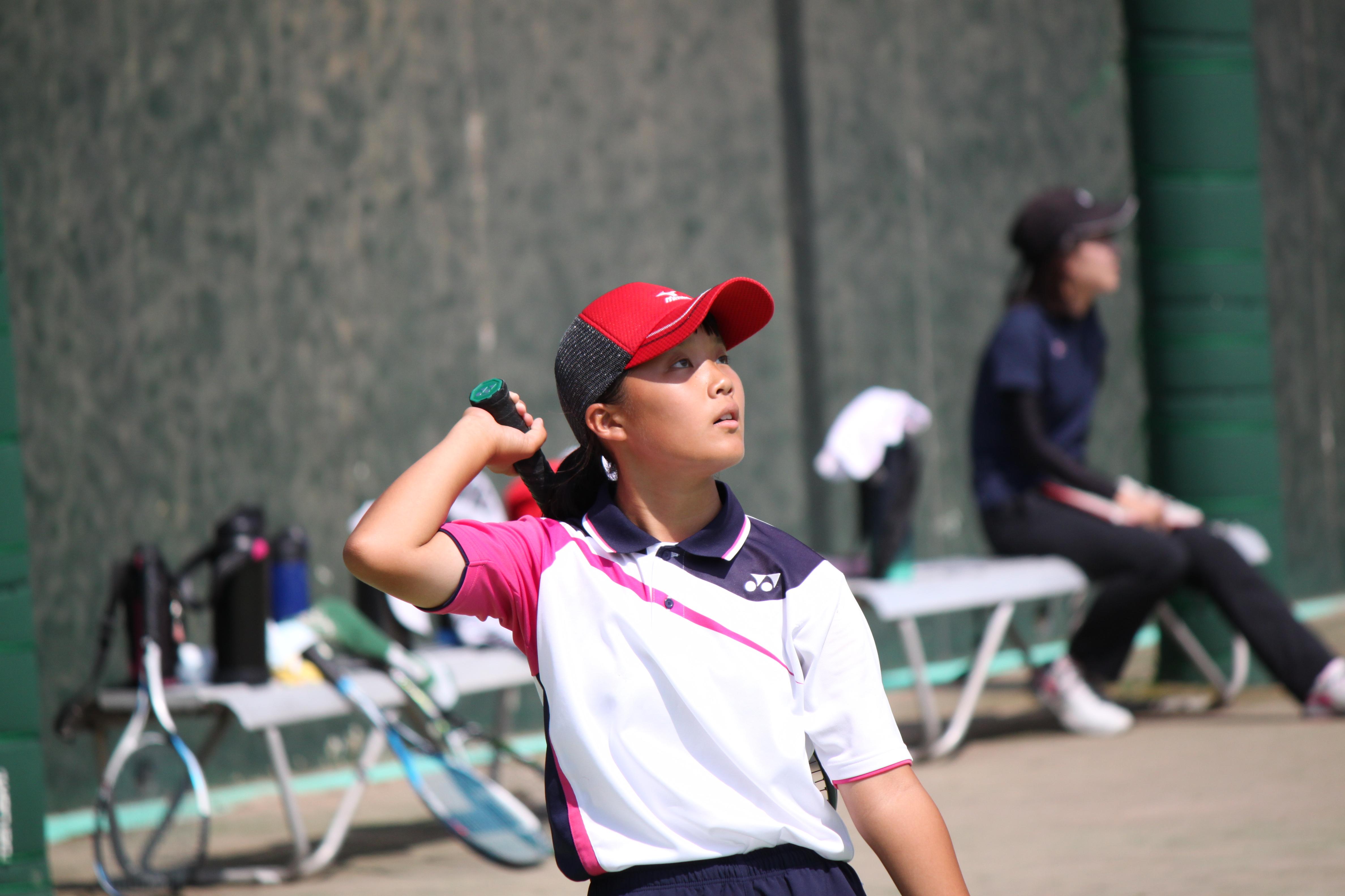 ソフトテニス(579)