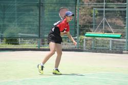 ソフトテニス (611)