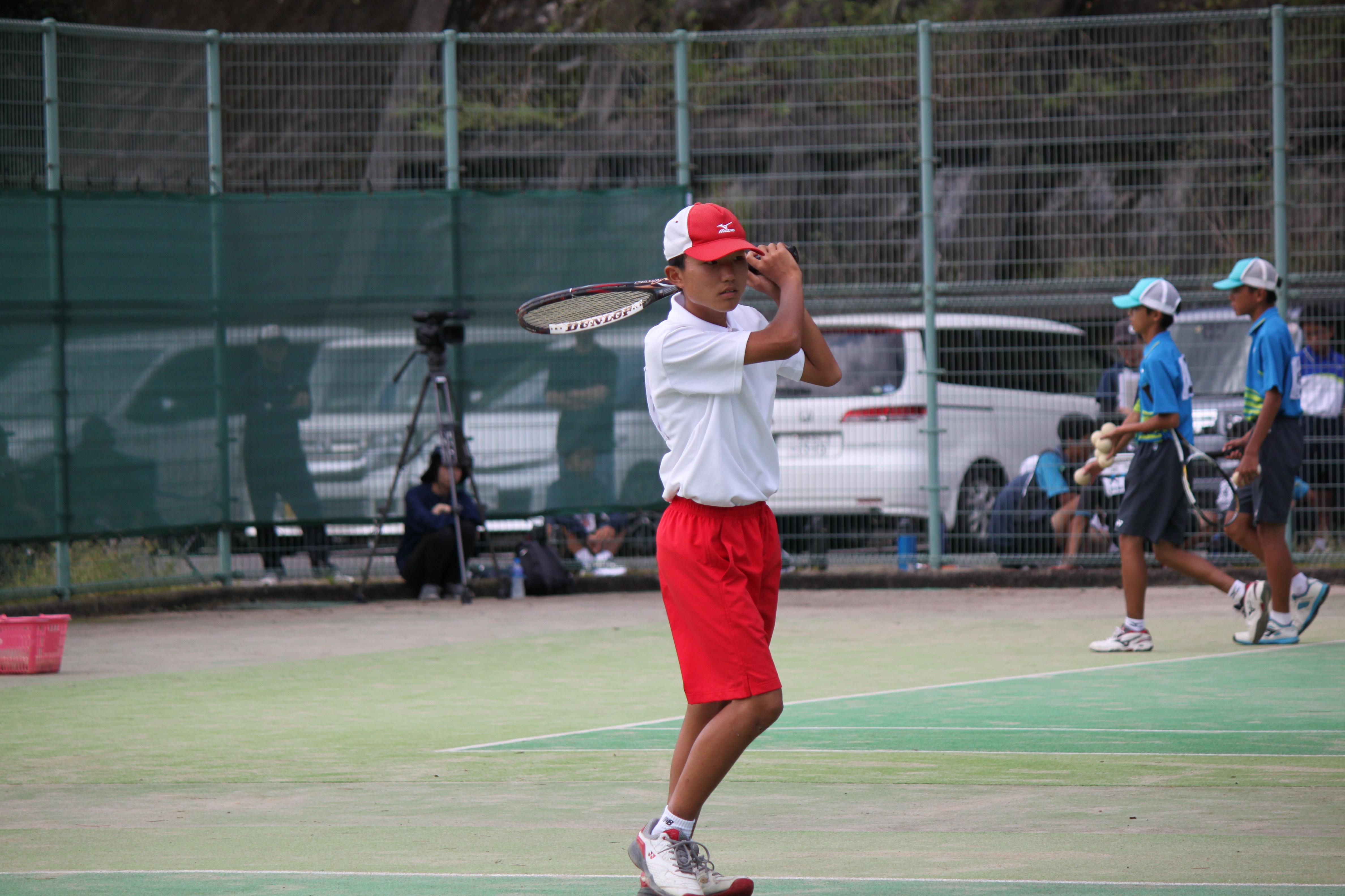 ソフトテニス(510)