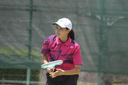 ソフトテニス (807)