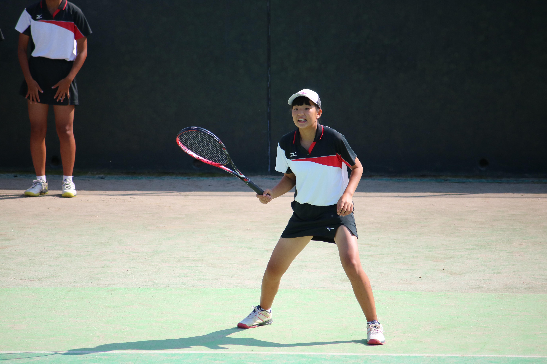 ソフトテニス(245)