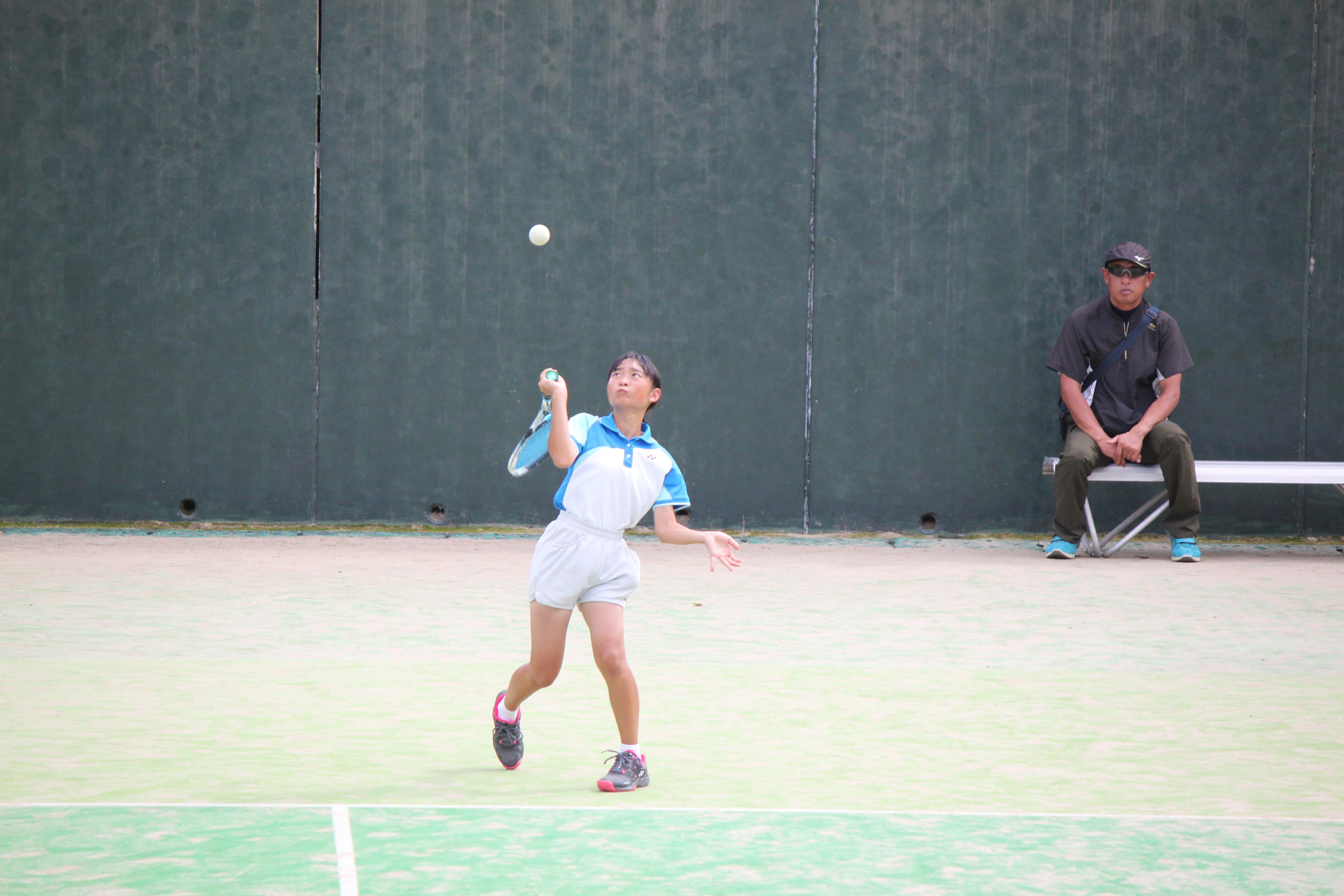 ソフトテニス(178)