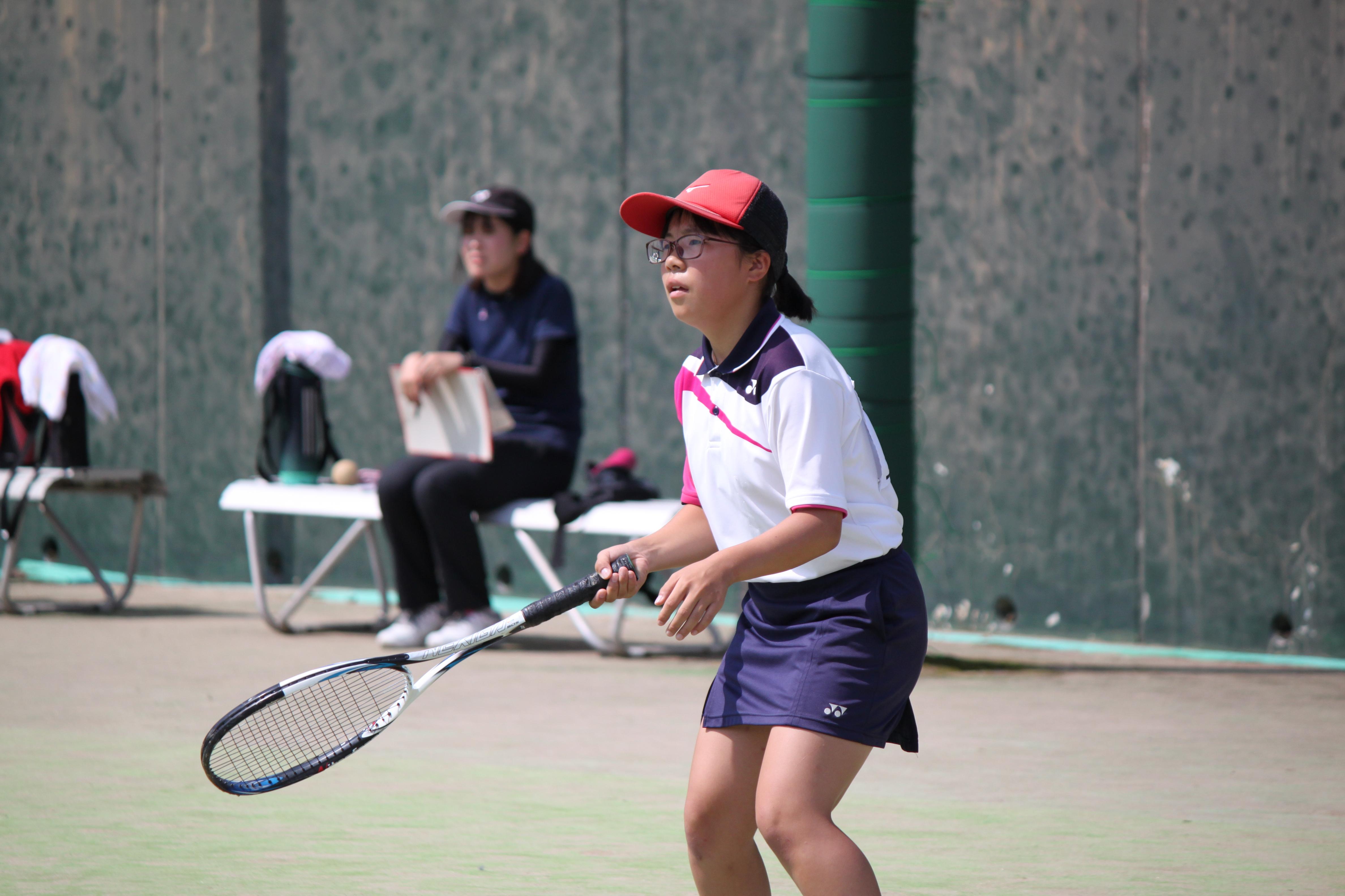 ソフトテニス(581)