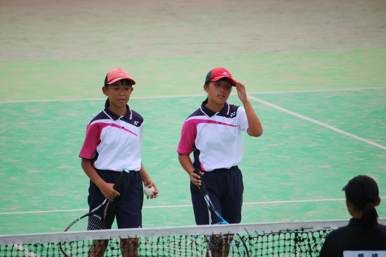 ソフトテニス(383)